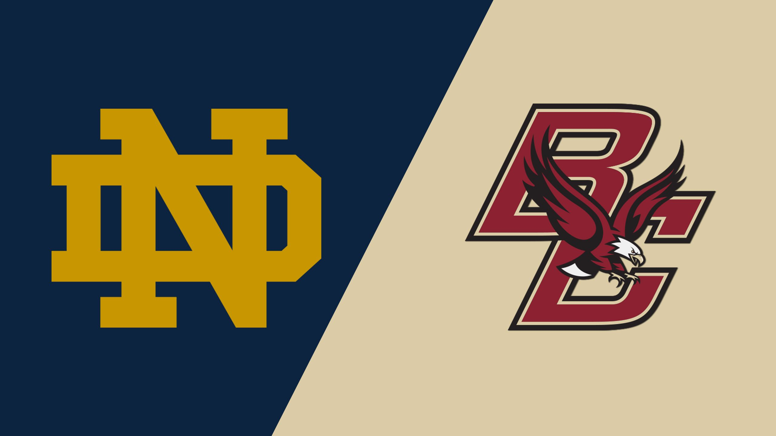 Notre Dame vs. Boston College (Game 4) (ACC Softball Championship)