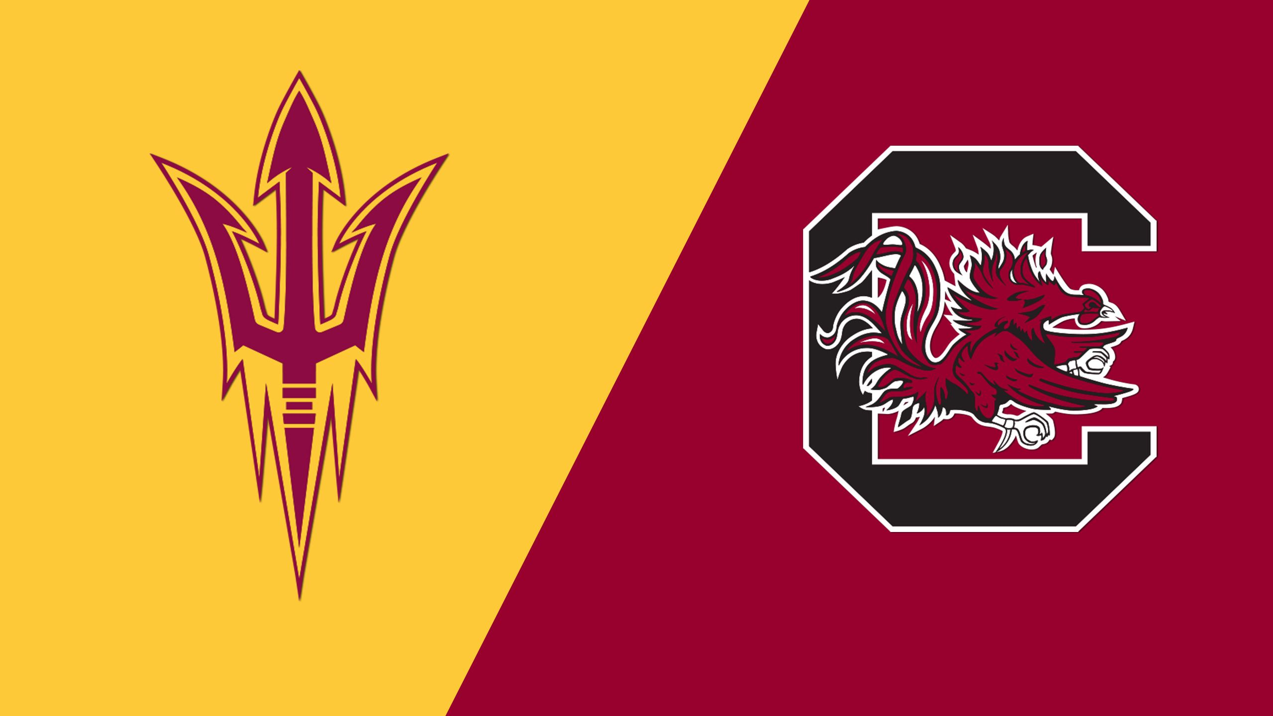 #8 Arizona State vs. #9 South Carolina (Site 8 / Game 2) (NCAA Softball Championship)