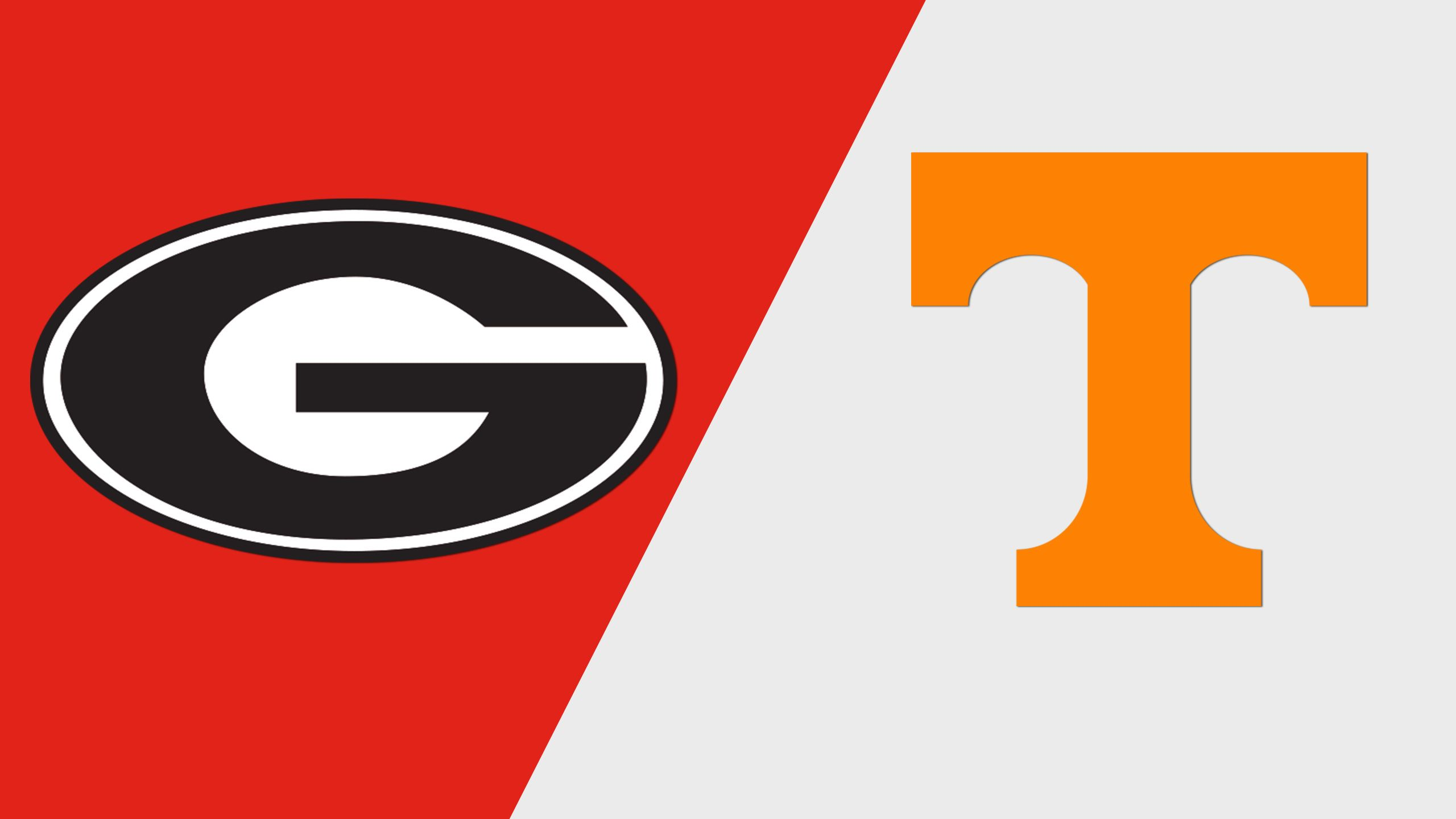 #7 Georgia vs. #10 Tennessee (Site 6 / Game 2) (NCAA Softball Championship) (re-air)