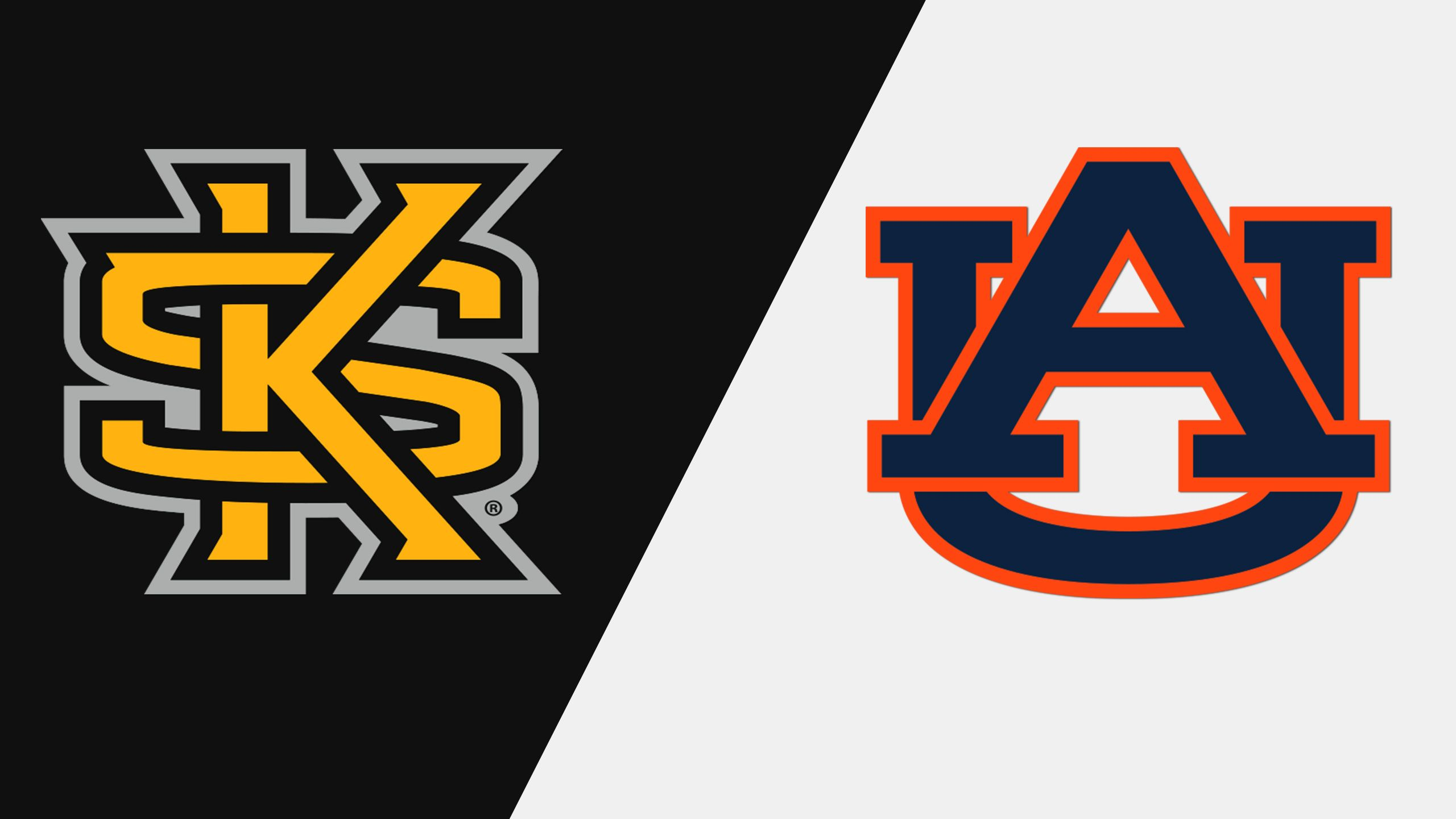 Kennesaw State vs. Auburn (Site 7 / Game 1) (NCAA Softball Championship)
