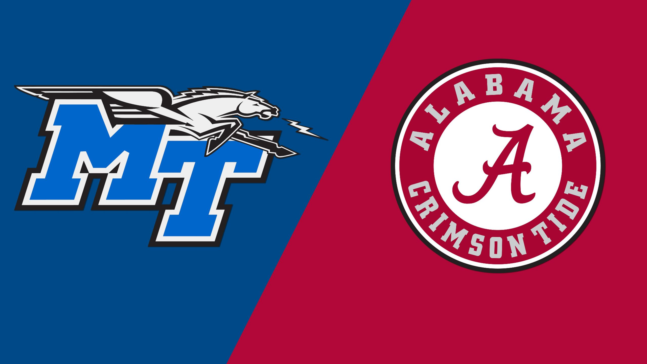 Middle Tennessee vs. #12 Alabama (Site 12 / Game 2) (NCAA Softball Championship)
