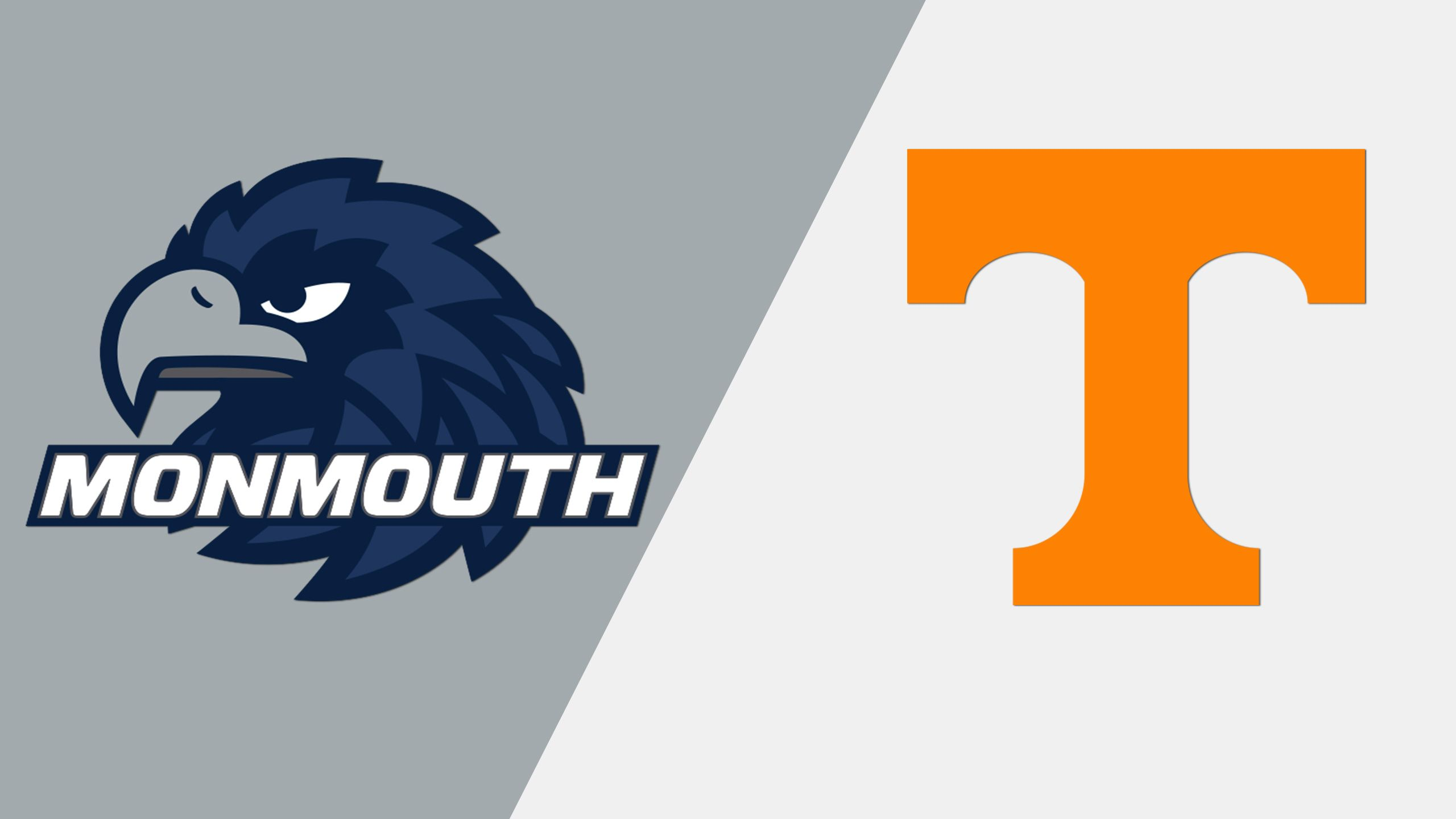 Monmouth vs. #10 Tennessee (Site 8 / Game 2) (NCAA Softball Championship)