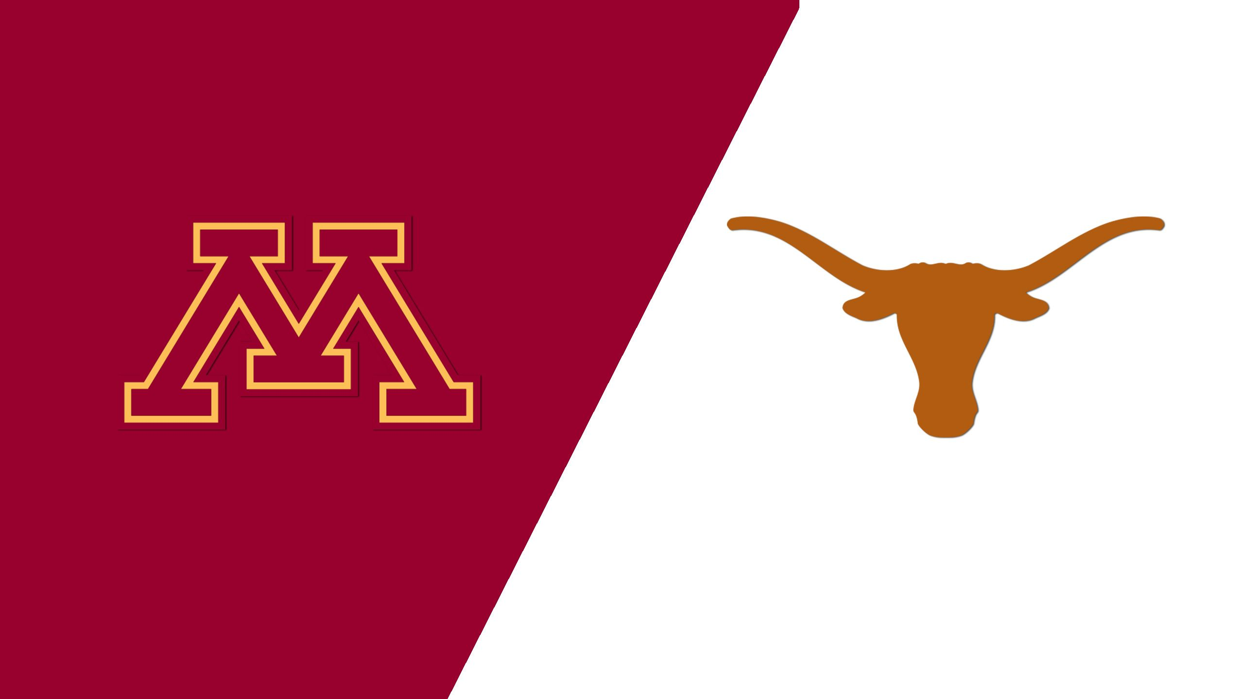 Minnesota vs. Texas (Site 4 / Game 5)