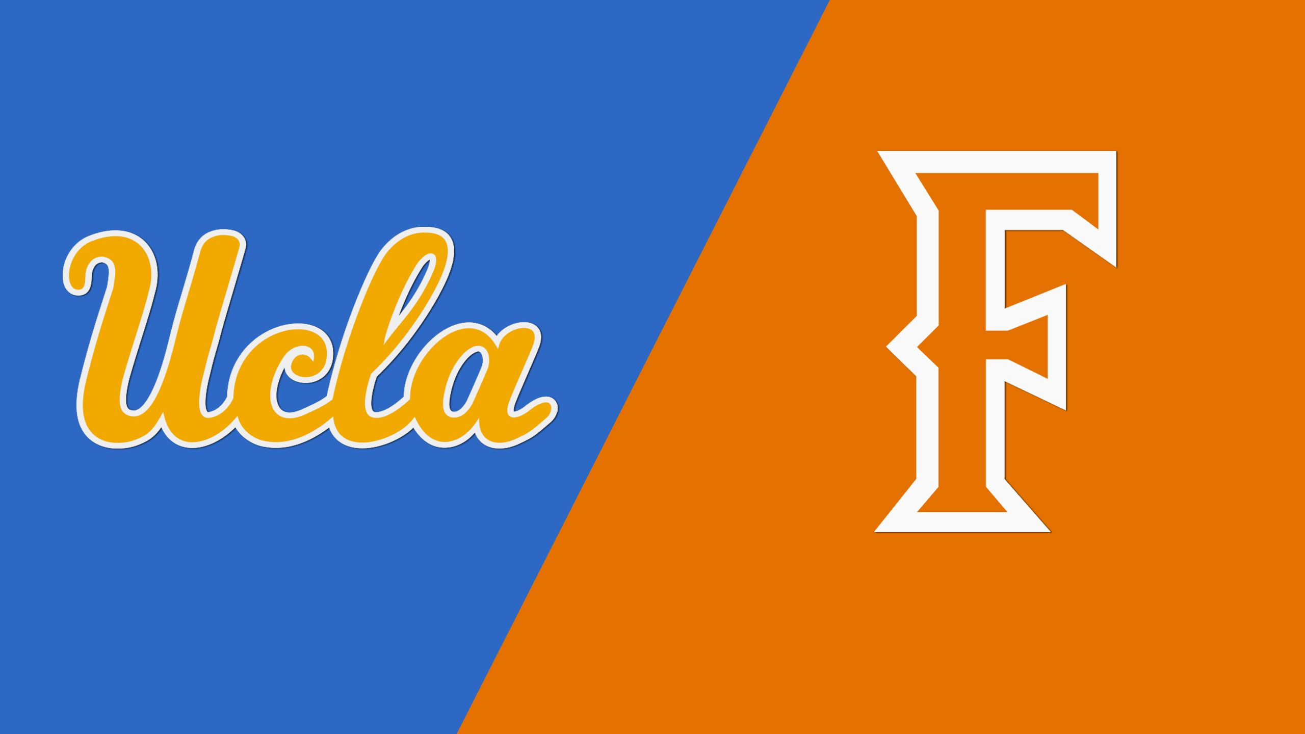 #3 UCLA vs. Cal State Fullerton (Site 6 / Game 6) (NCAA Softball Championship)