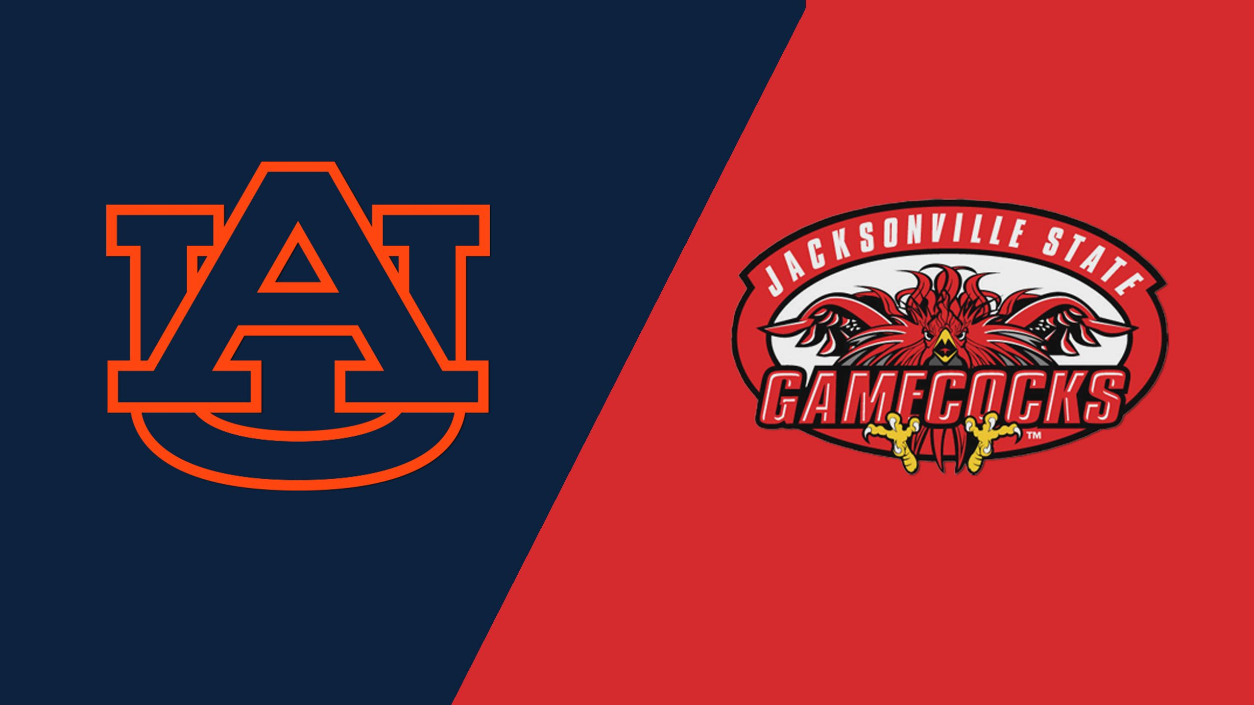 Auburn vs. Jacksonville State (Site 7 / Game 5) (NCAA Softball Championship)