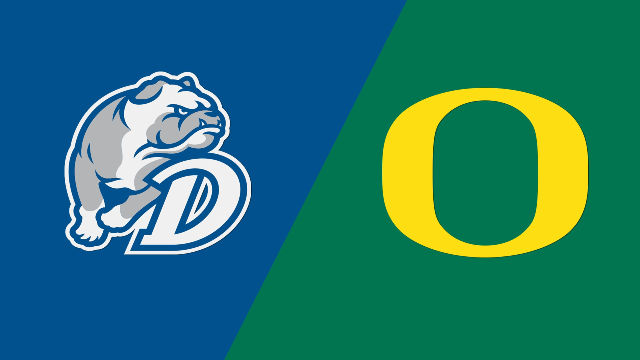 Drake vs. #1 Oregon (Site 1 / Game 3) (NCAA Softball Championship)
