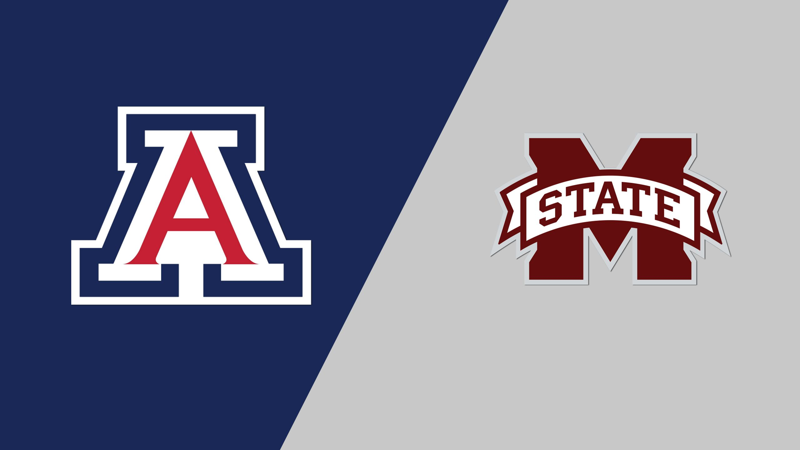 #14 Arizona vs. Mississippi State (Site 16 / Game 6) (NCAA Softball Championship)