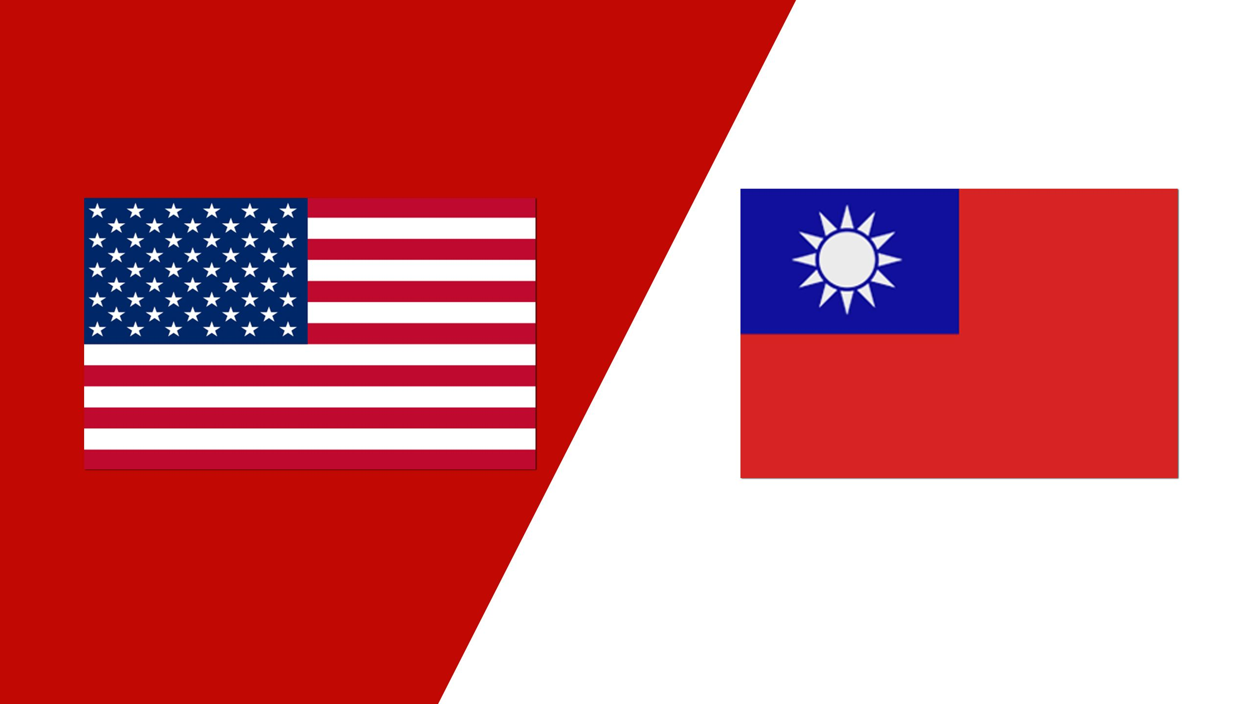 USA vs. Chinese Taipei (Softball) (re-air)
