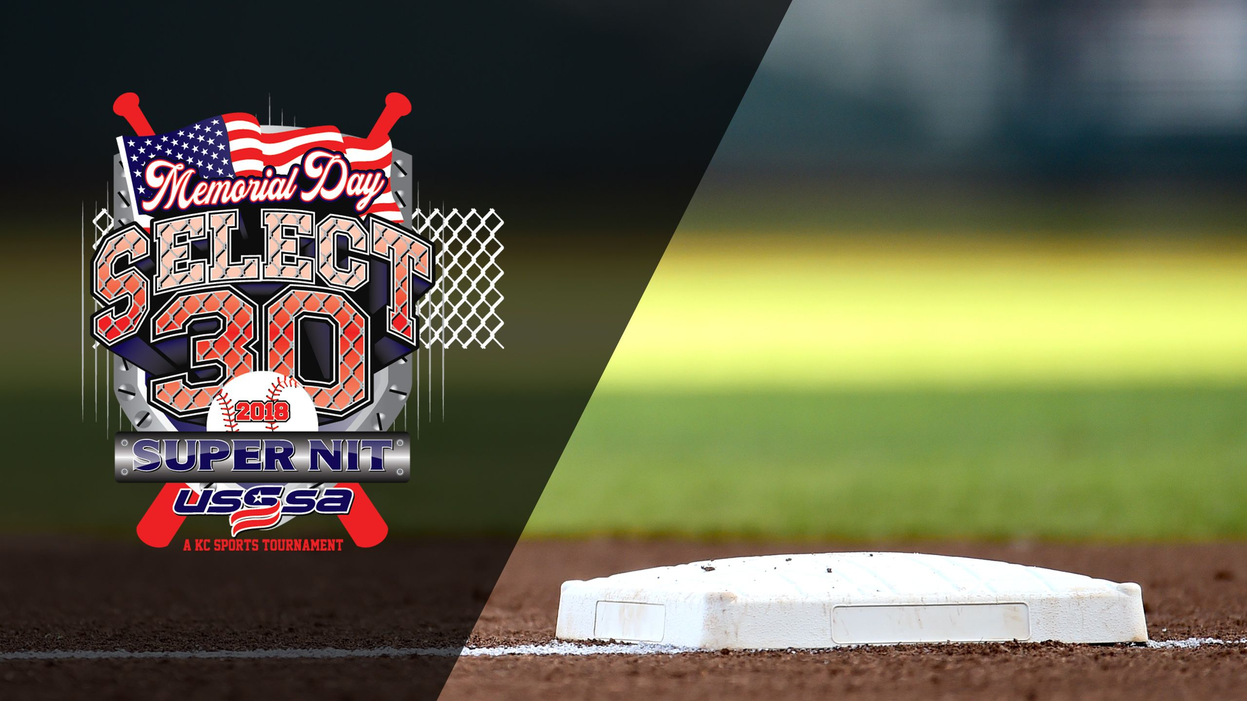 USSSA Memorial Day Fastpitch Softball (Playoffs)