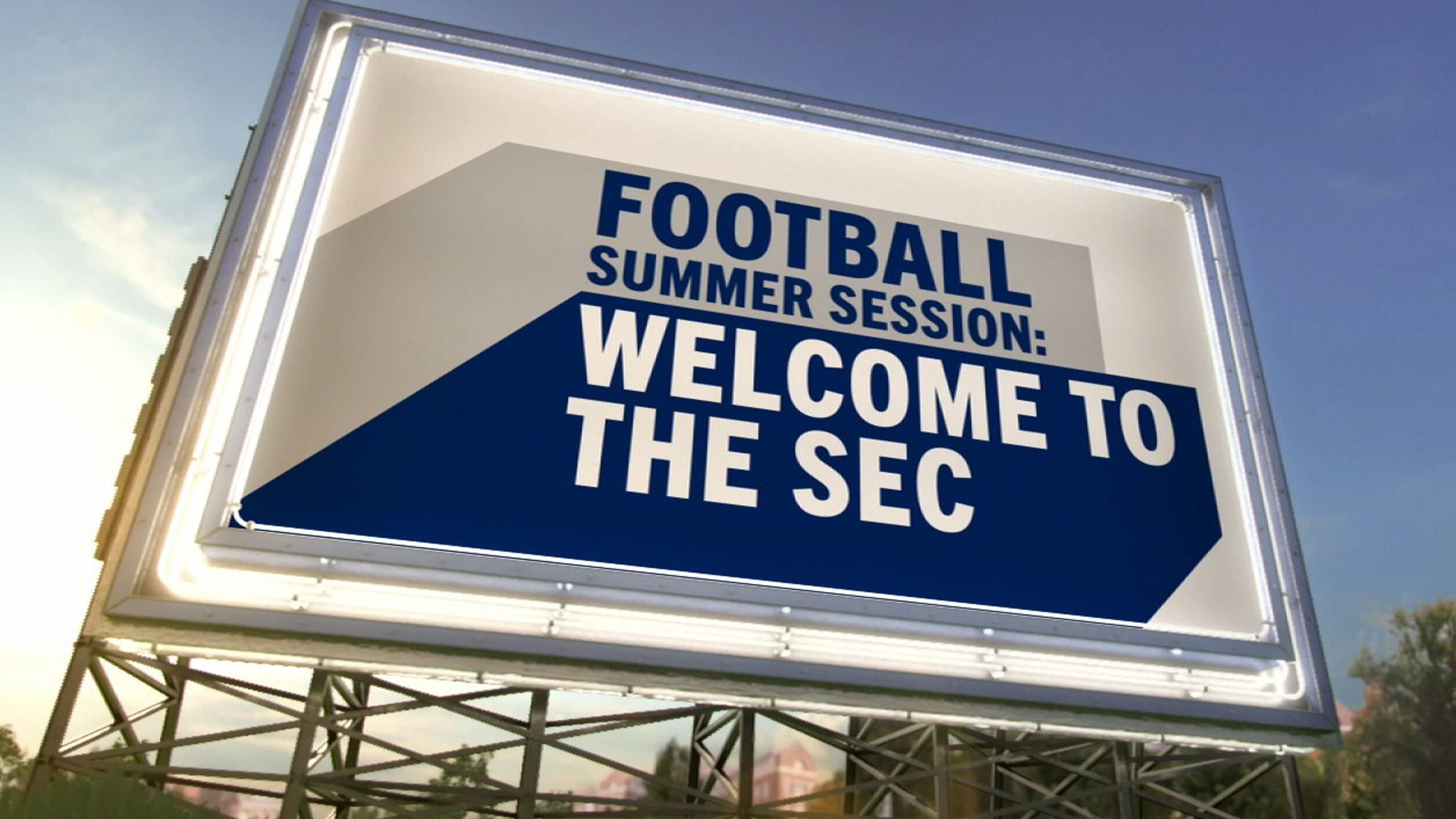 Football Summer Session: Welcome to the SEC