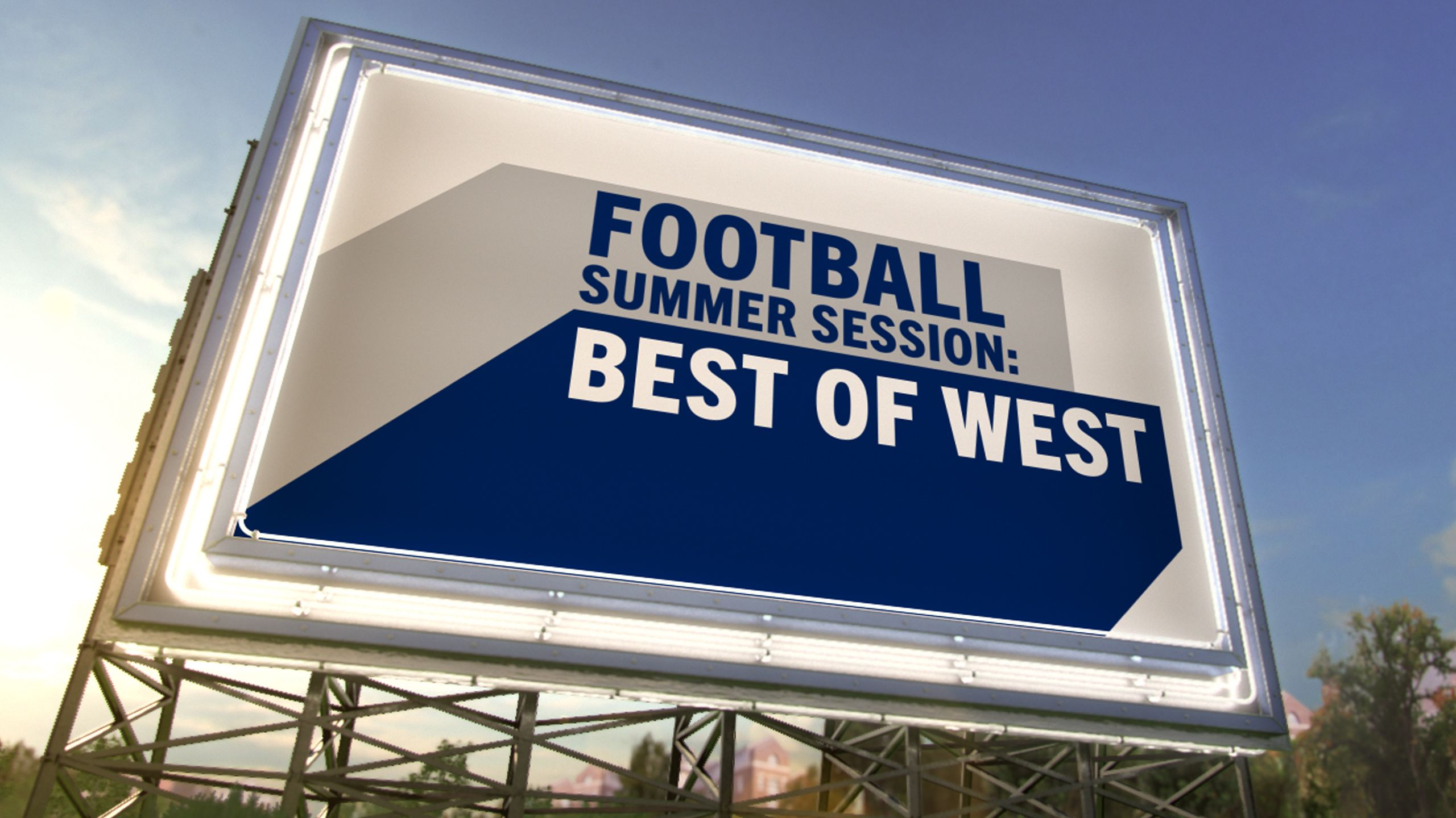 Football Summer Session: West Recap