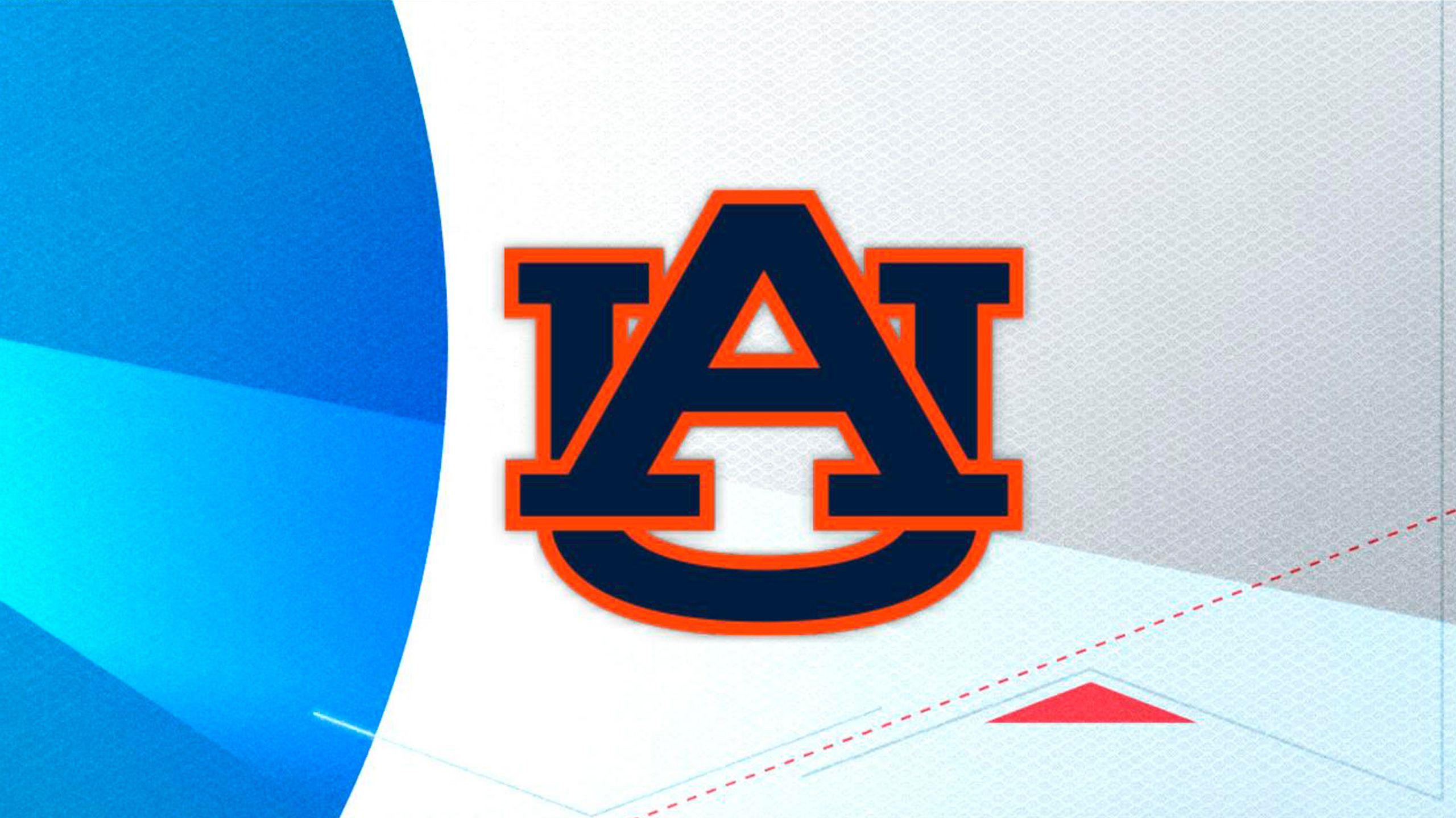 Auburn Press Conference