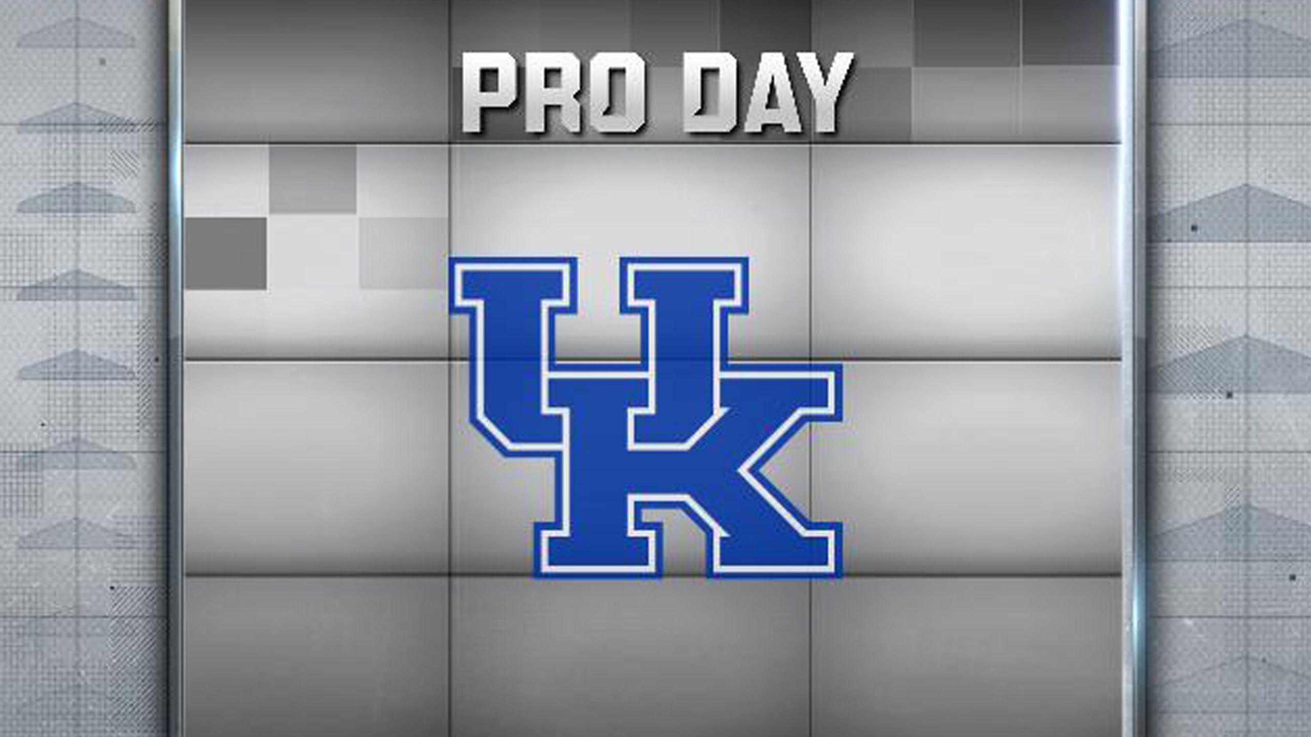 Kentucky Pro Day