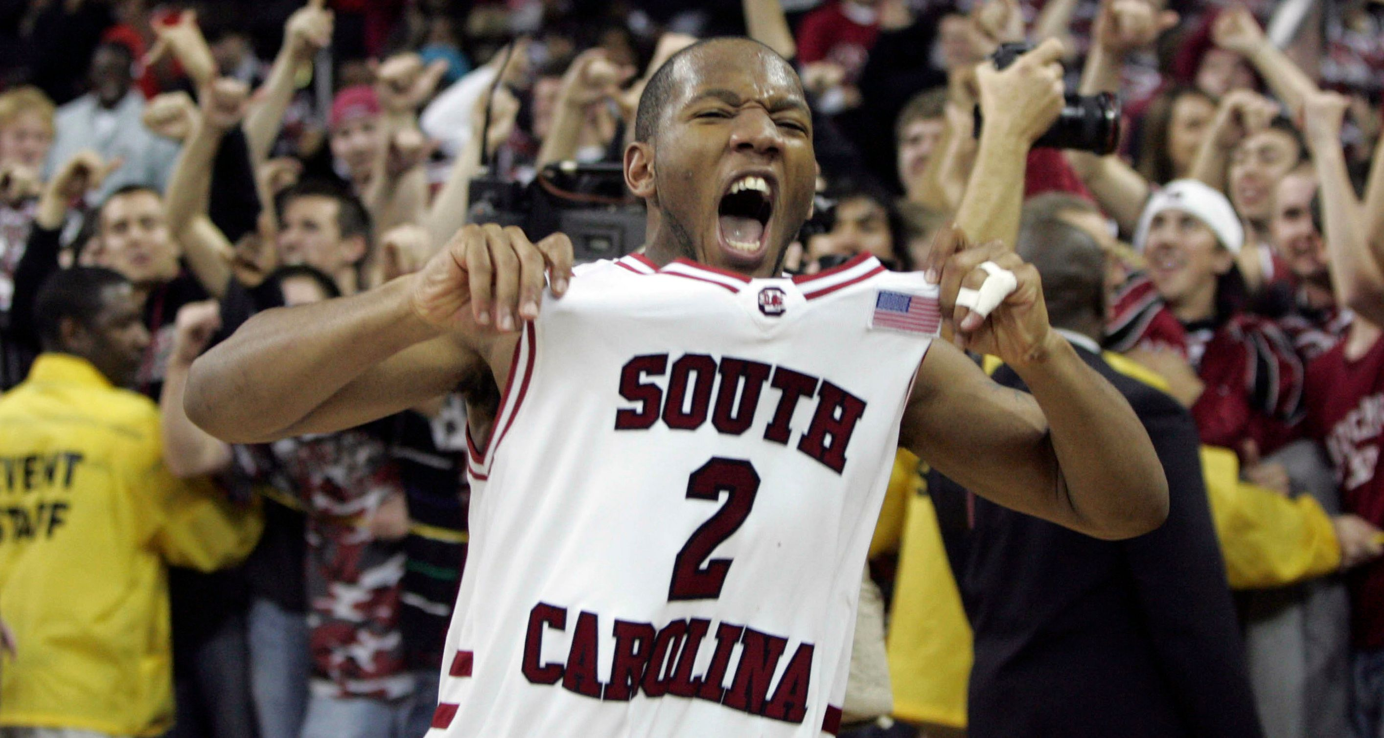 SEC Rewind: 2009 Florida vs. South Carolina Basketball