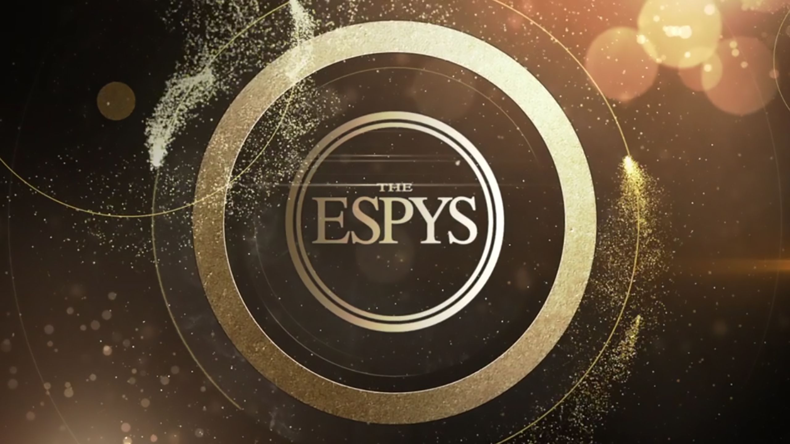 2018 ESPYS (MDT feed)