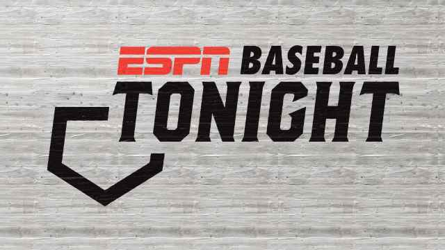 Baseball Tonight