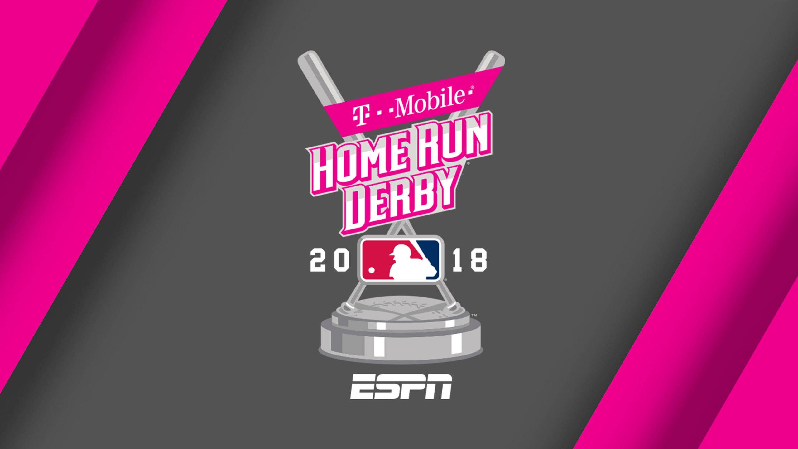 2018 T-Mobile Home Run Derby - Statcast Edition