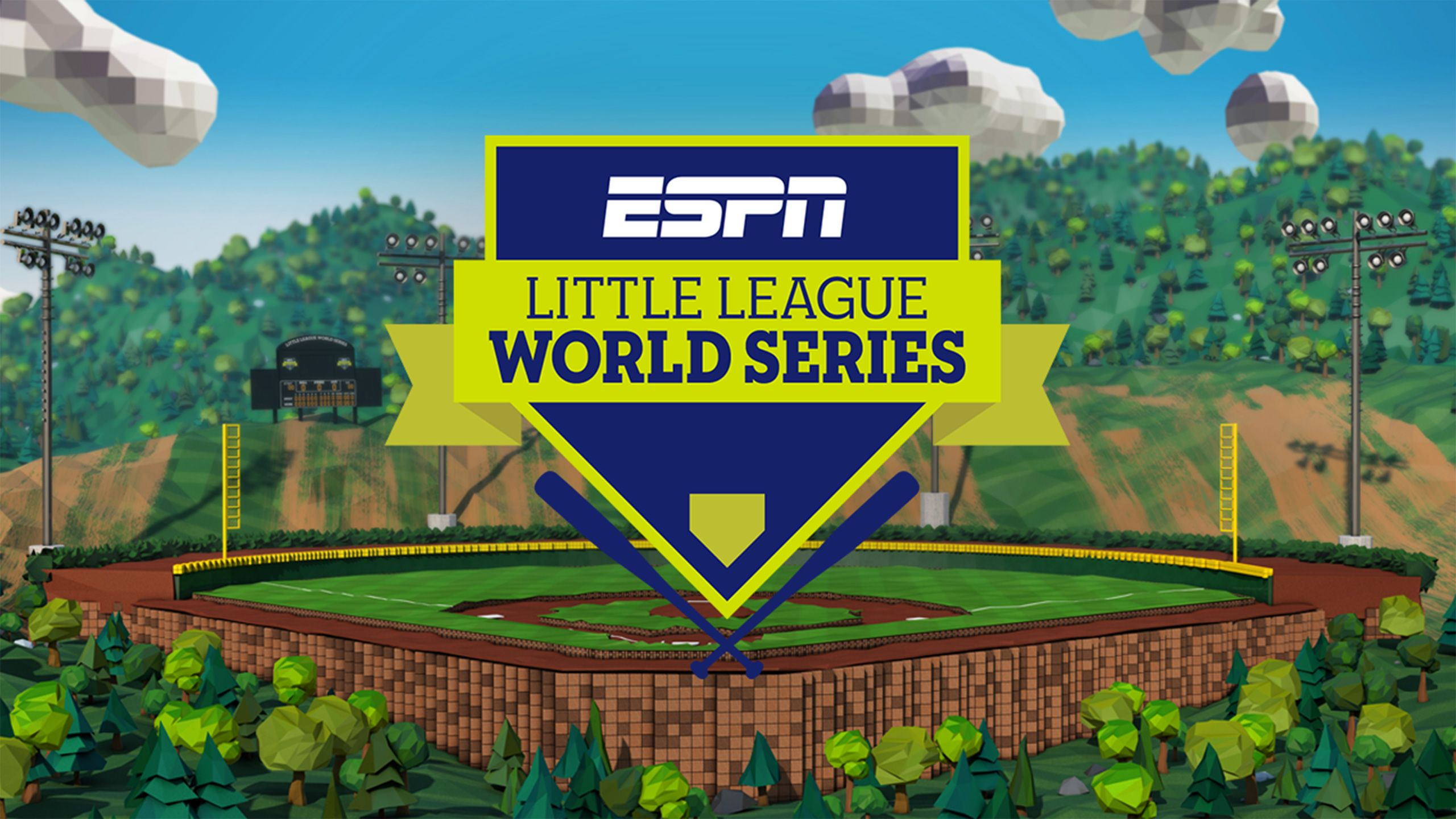 Little League World Series Presented by Dick's Sporting Goods
