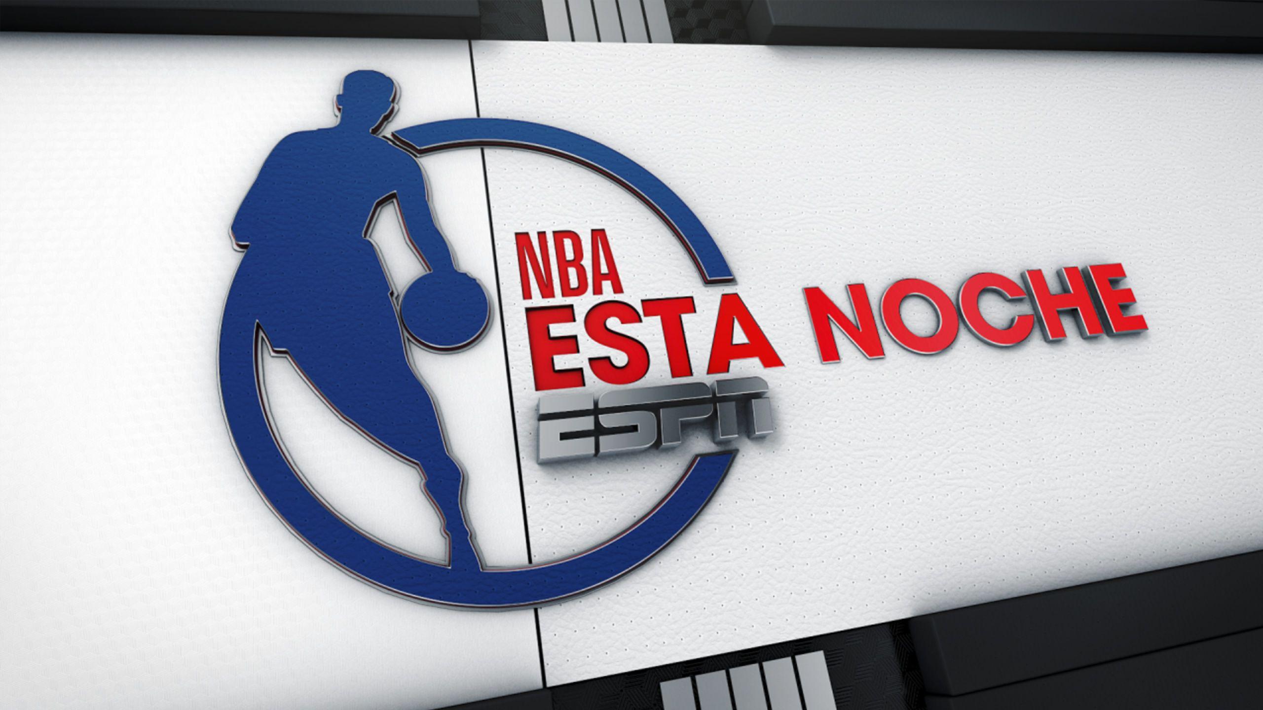 NBA Esta Noche