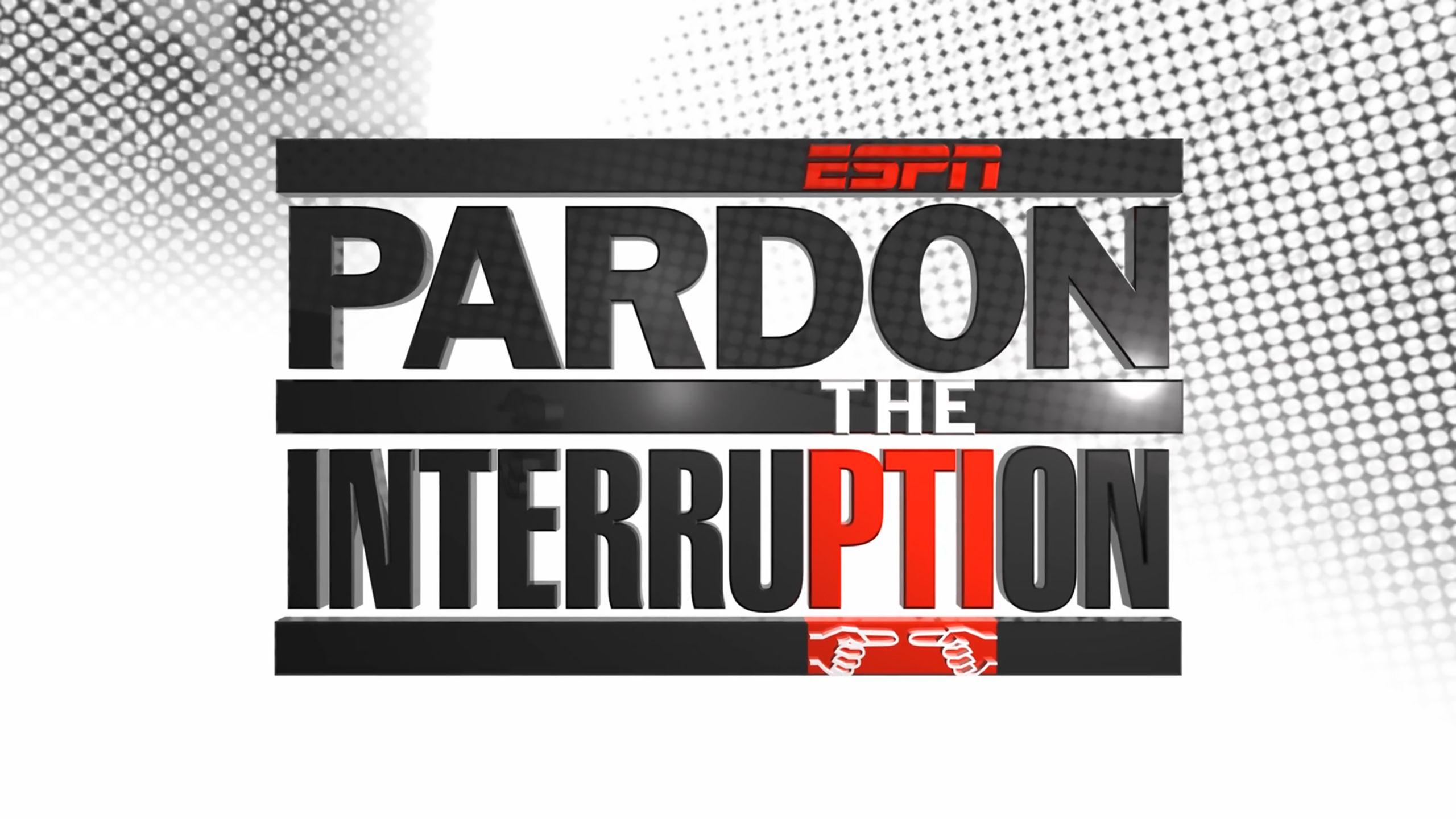 Thu, 10/5 - Pardon The Interruption