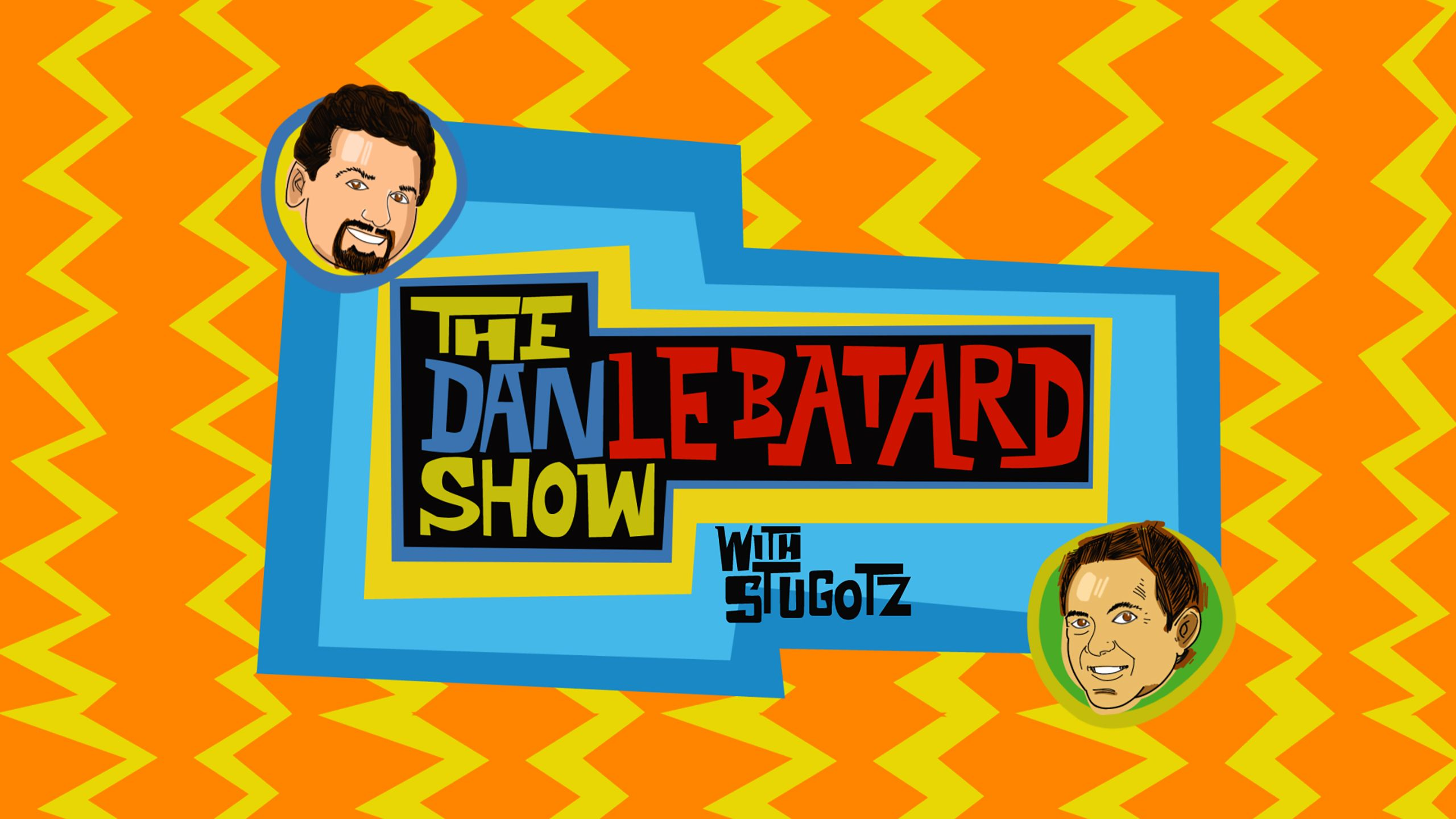 Wed, 4/25 - The Dan Le Batard Show with Stugotz Presented by Progressive