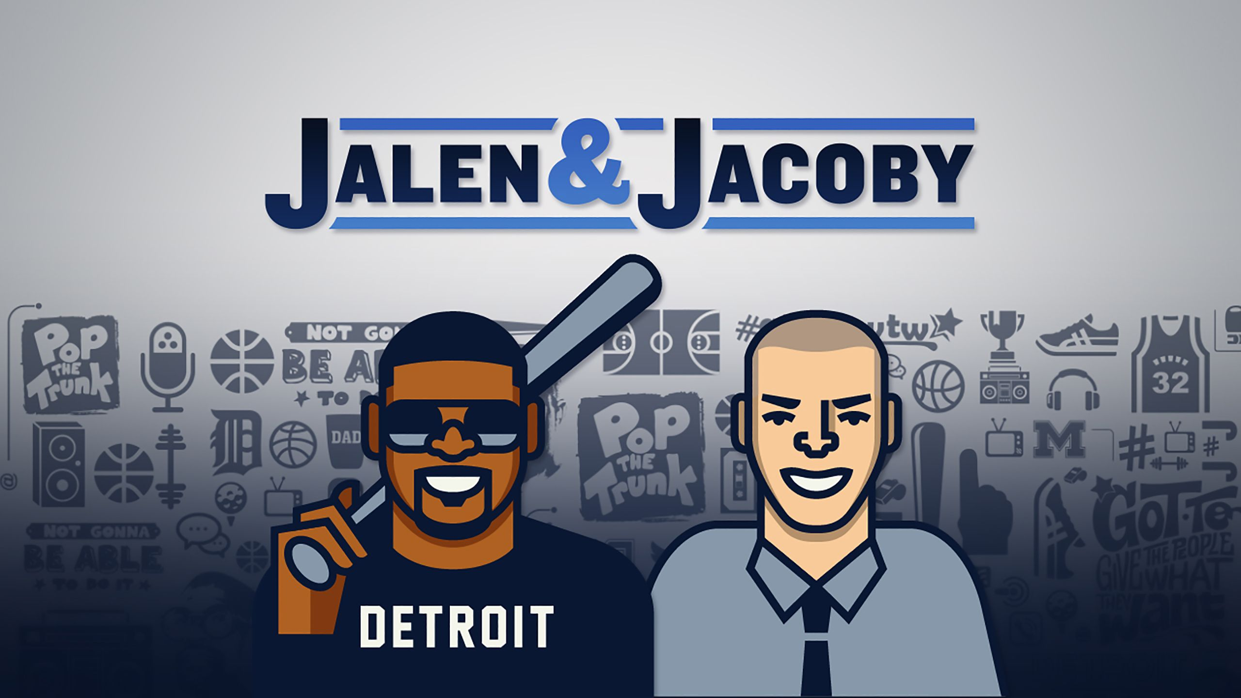 Tue, 5/22 - Jalen & Jacoby
