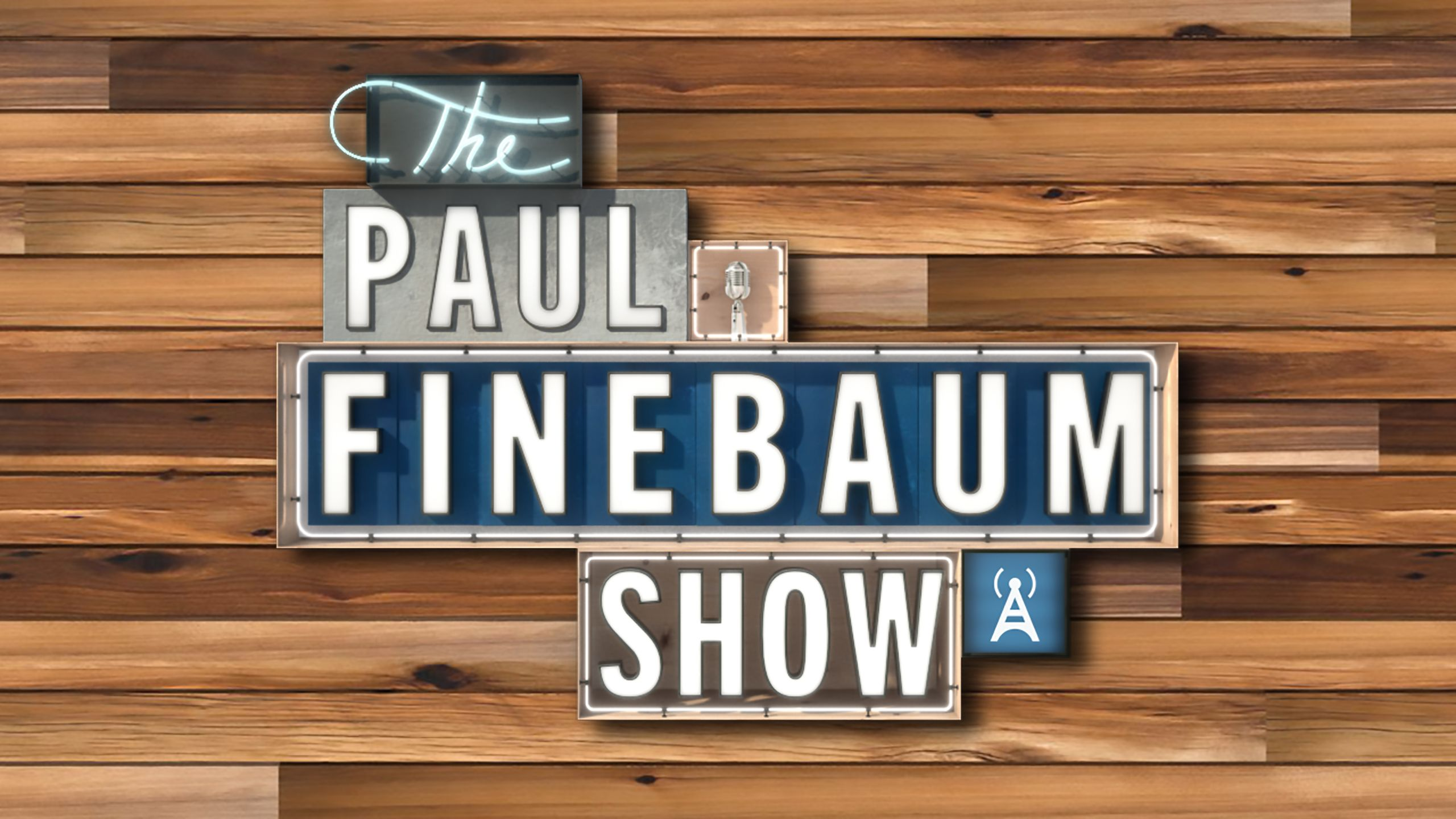 Thu, 7/19 - The Paul Finebaum Show Presented by Regions Bank