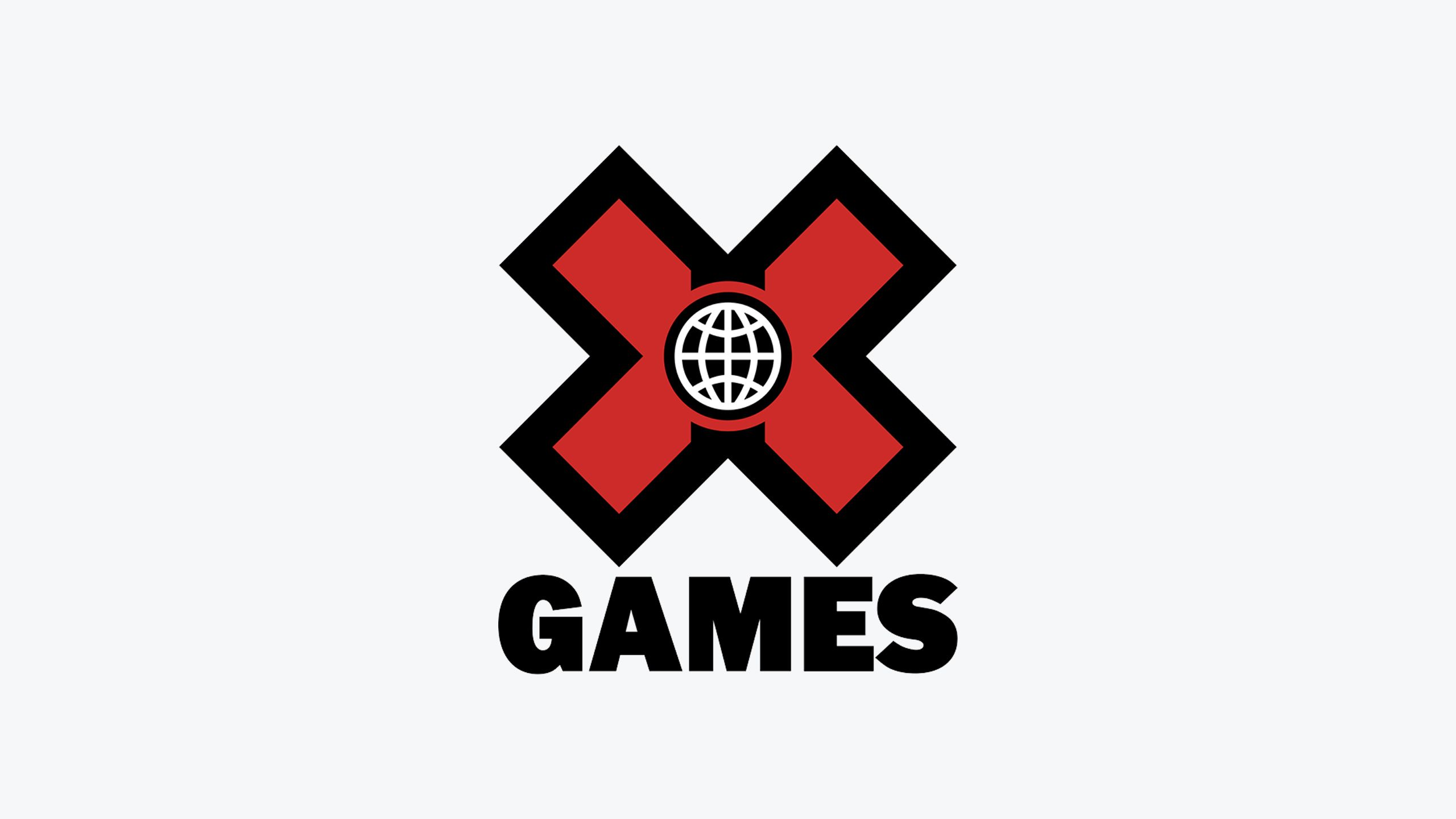 X Games: Aspen Anthology