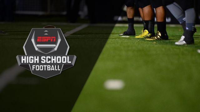 c53139916aaea Blue-Grey All-American Bowl from Tampa - WatchESPN
