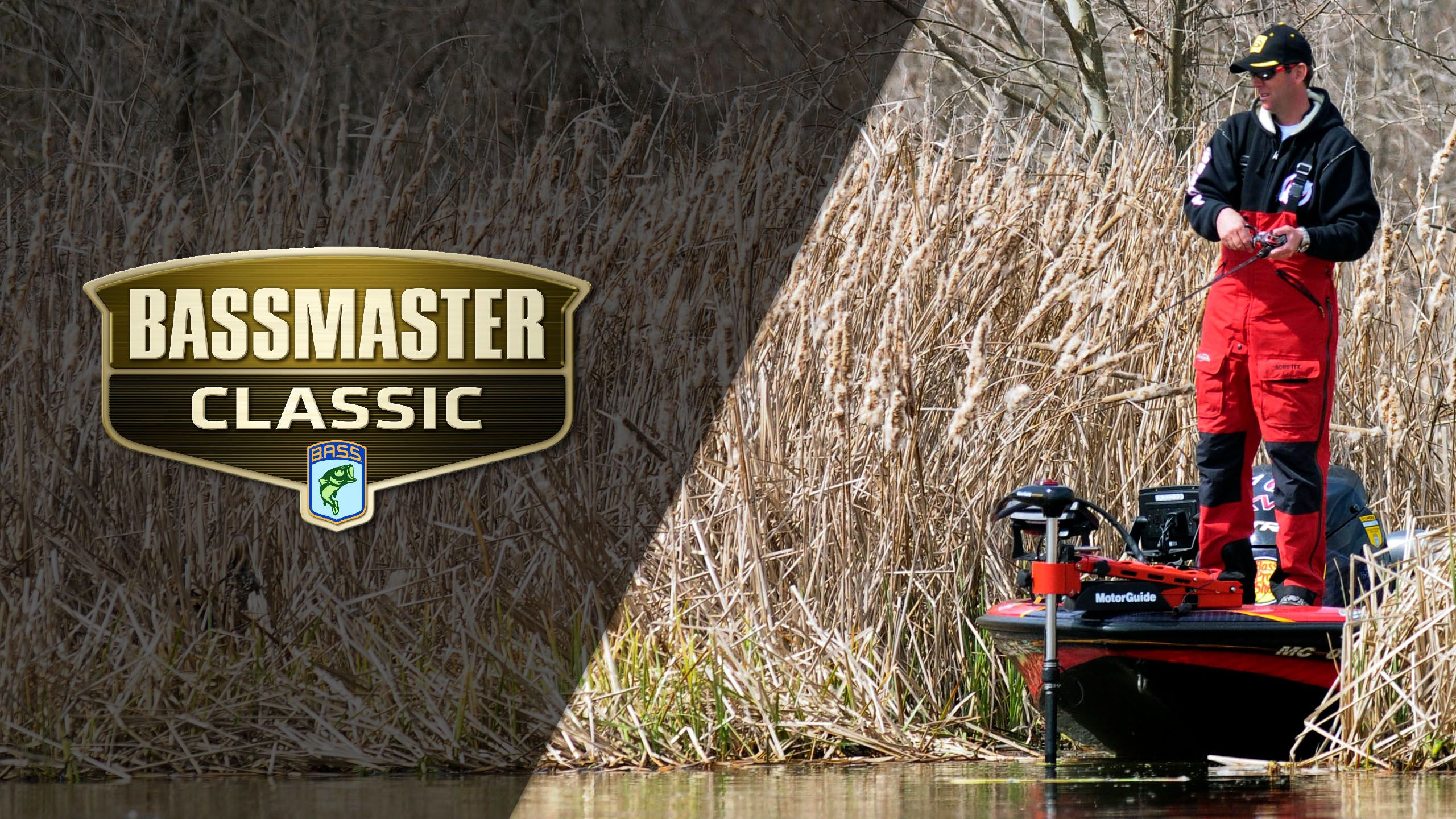 2018 GEICO Bassmaster Classic presented by DICK'S Sporting Goods