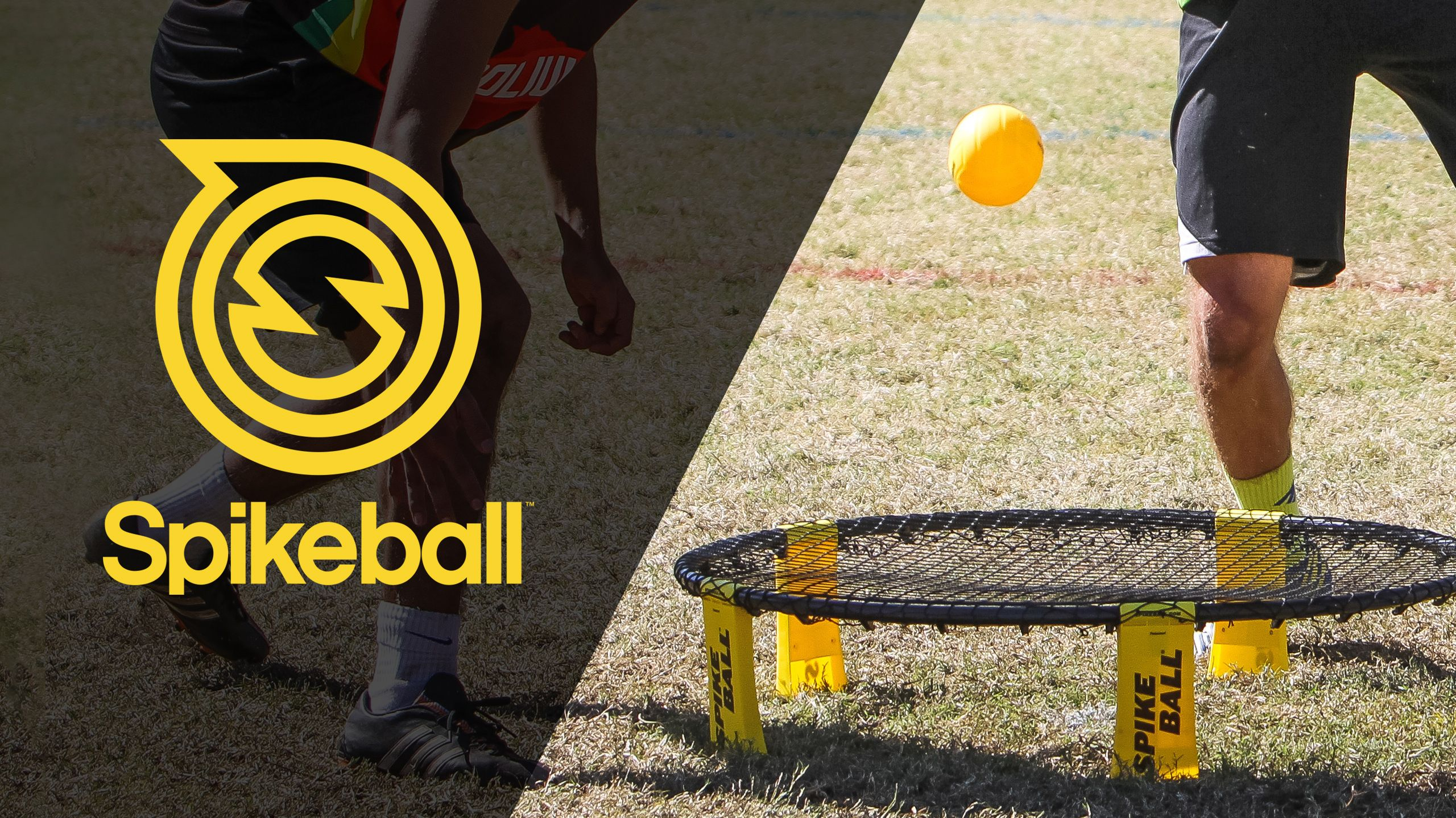 Spikeball's SummerSpike presented by Landshark
