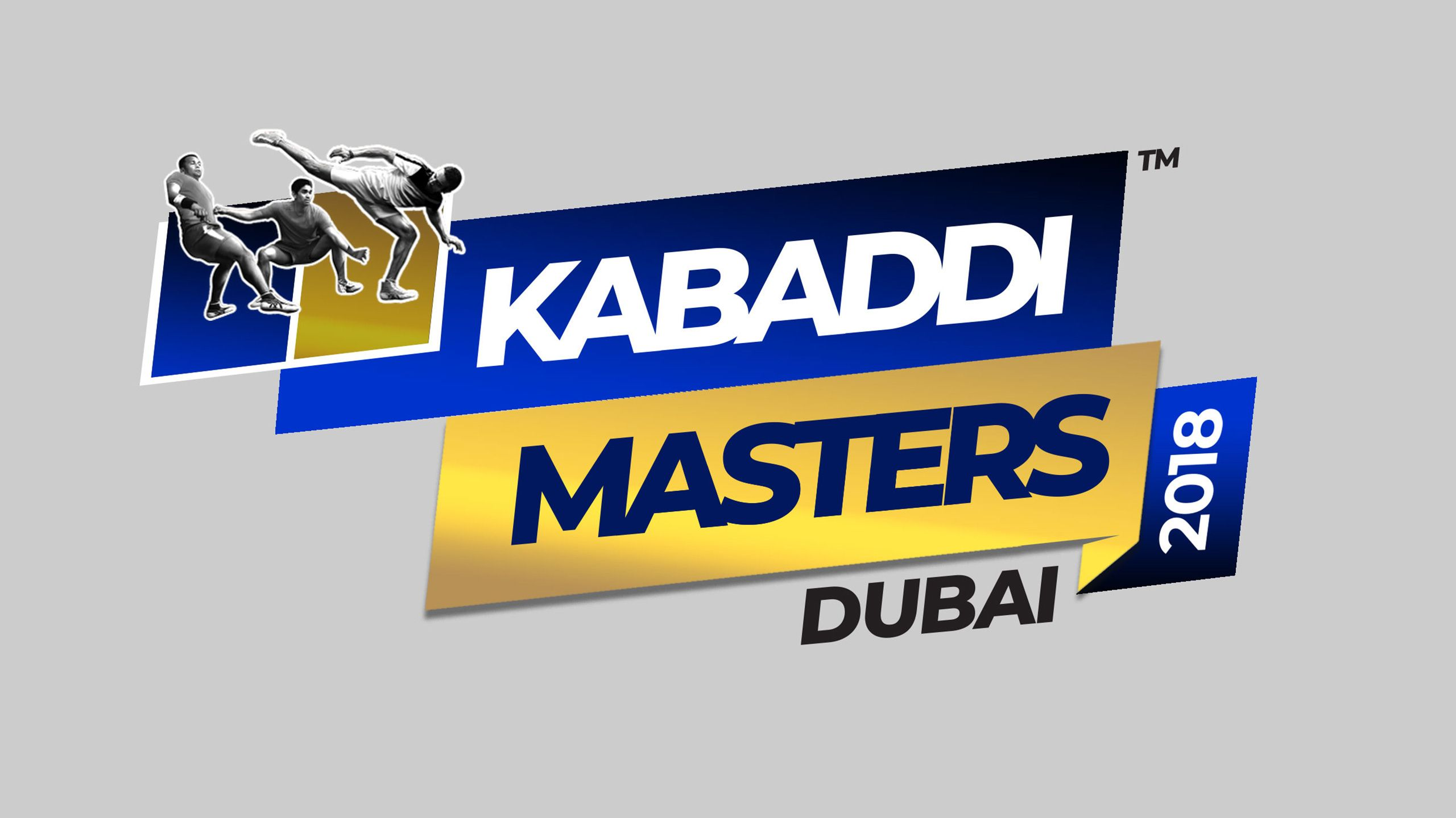 India vs. Pakistan (2018 Kabaddi Masters)