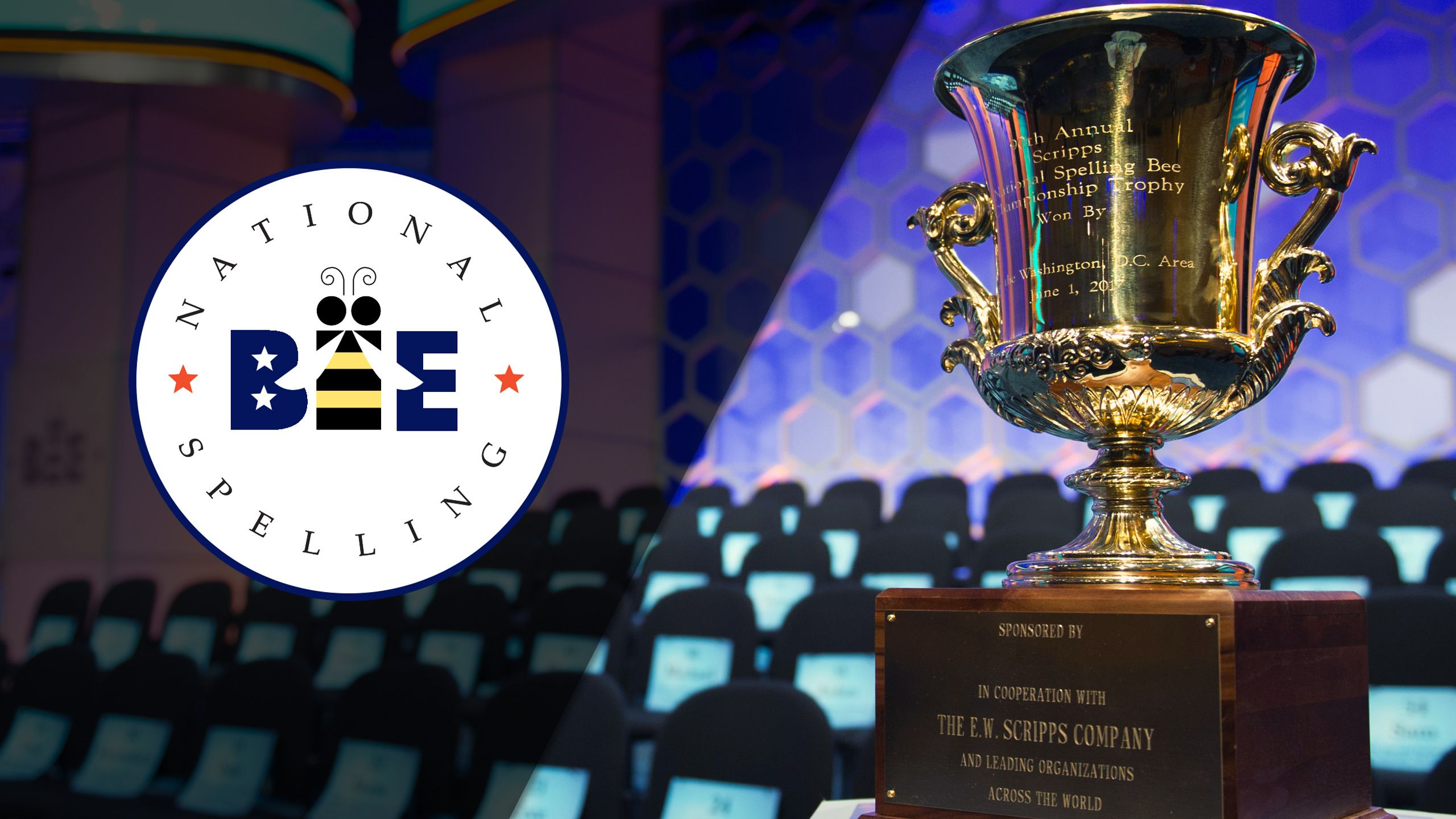 2018 Scripps National Spelling Bee (Preliminaries)
