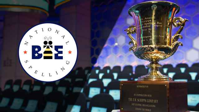 2018 Scripps National Spelling Bee (Finals, Opening Portion)