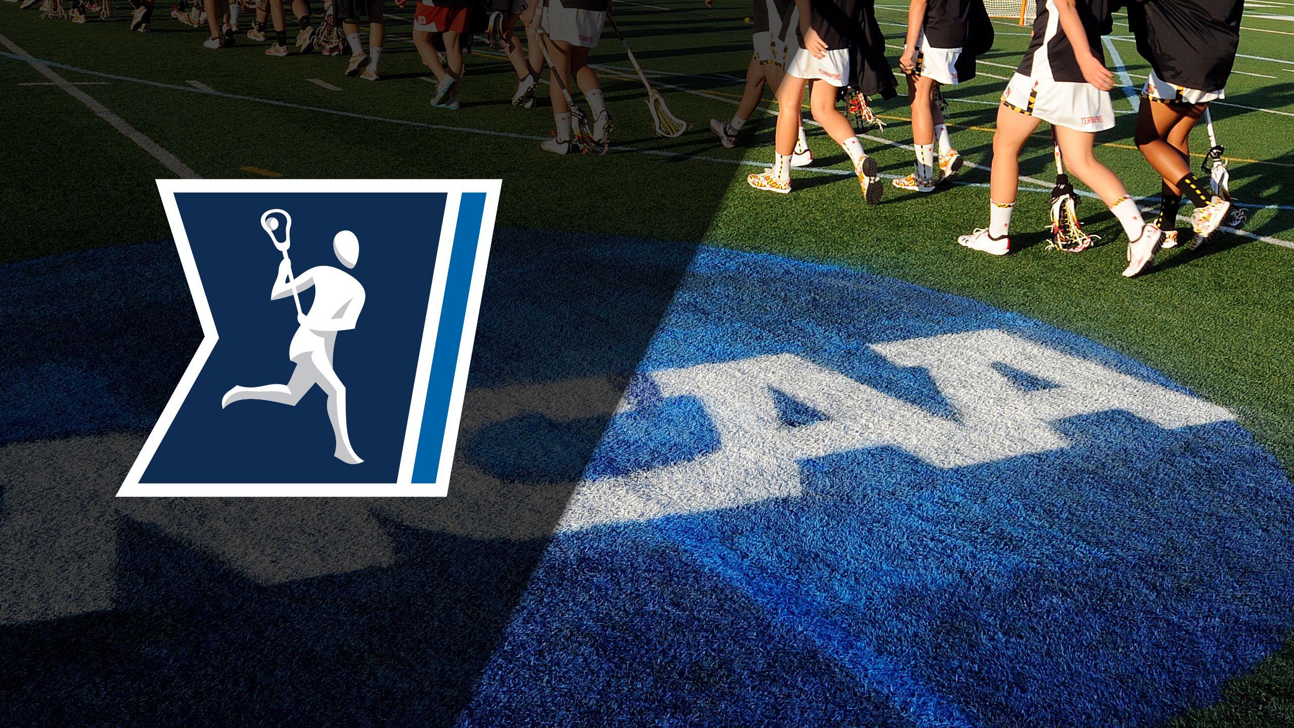 NCAA Women's Lacrosse Championship - Trophy Presentation