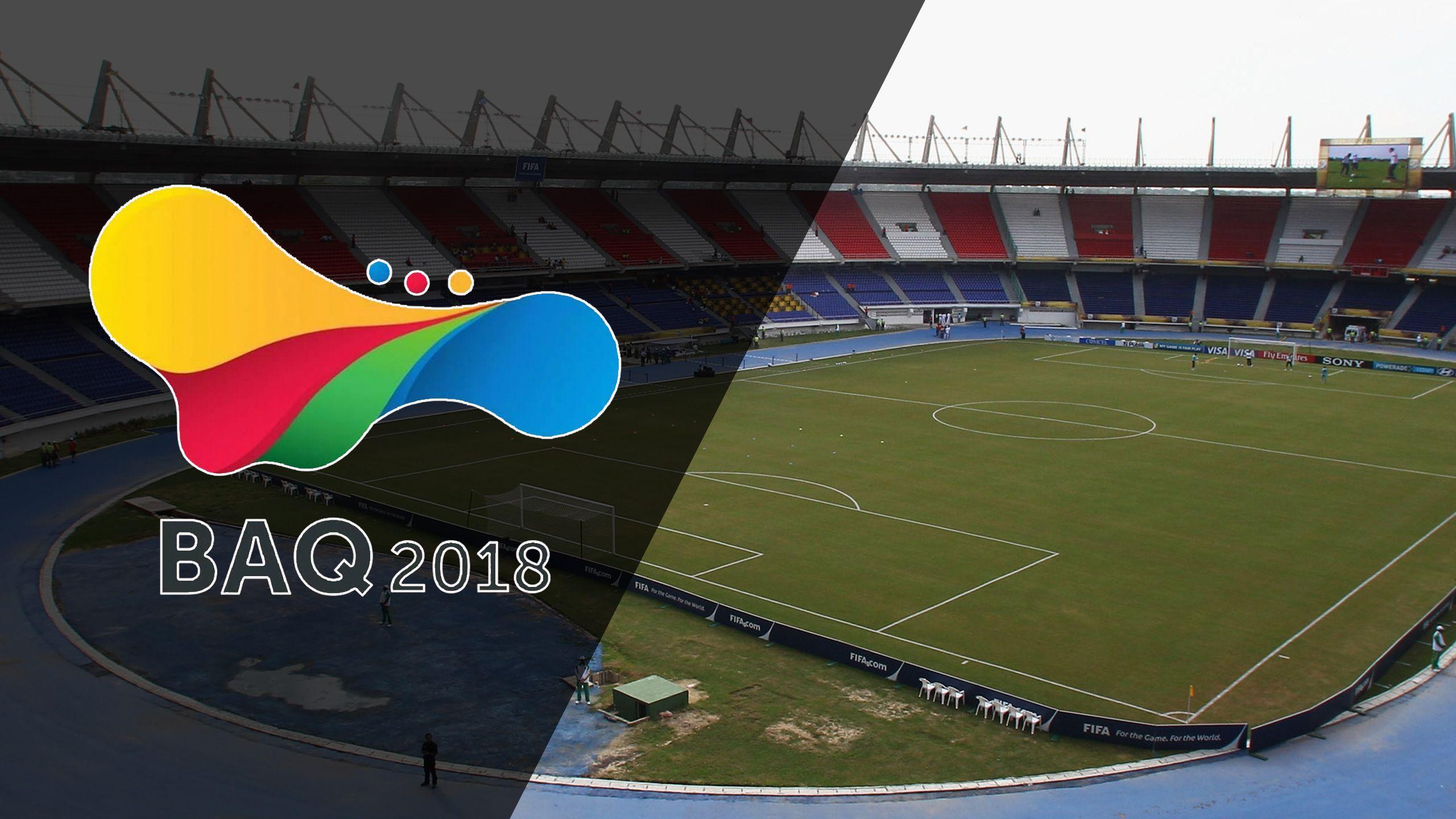 Venezuela vs. Jamaica (Grupo A)