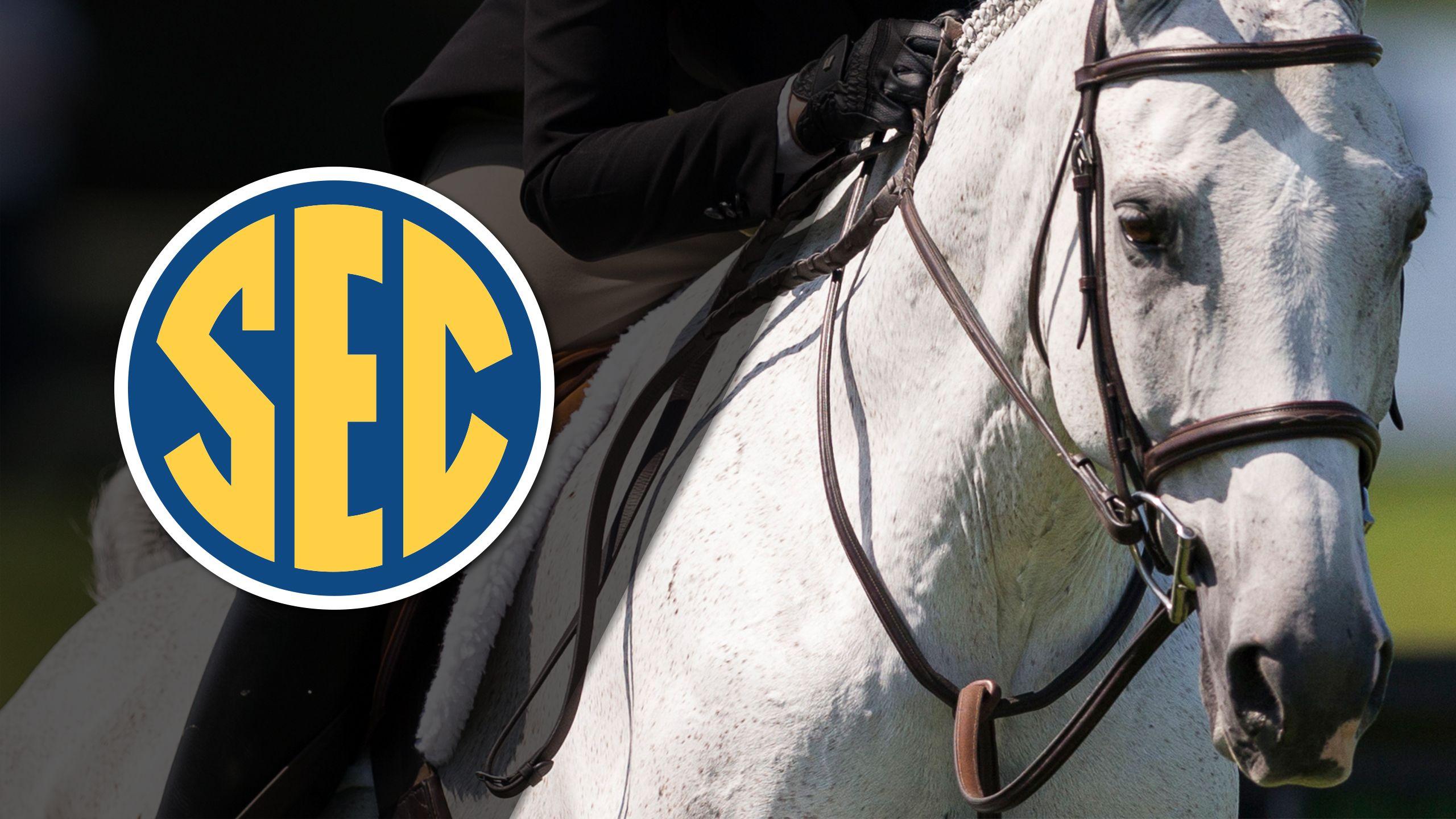 SEC Equestrian Championships
