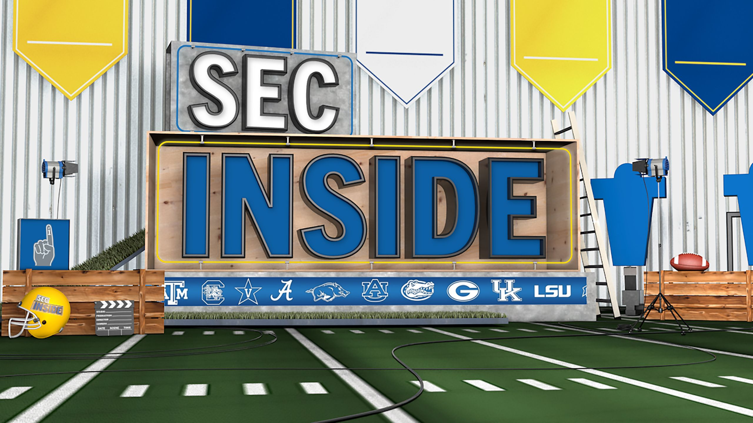 SEC Inside: Tennessee Basketball Presented by Jimmy John's