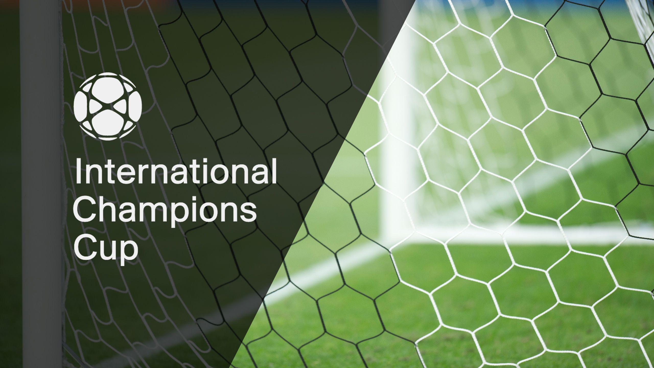 Bayern Munich vs. Paris Saint Germain (International Champions Cup)