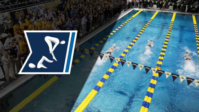 Georgia Tech Invitational Prelims (Day 1)