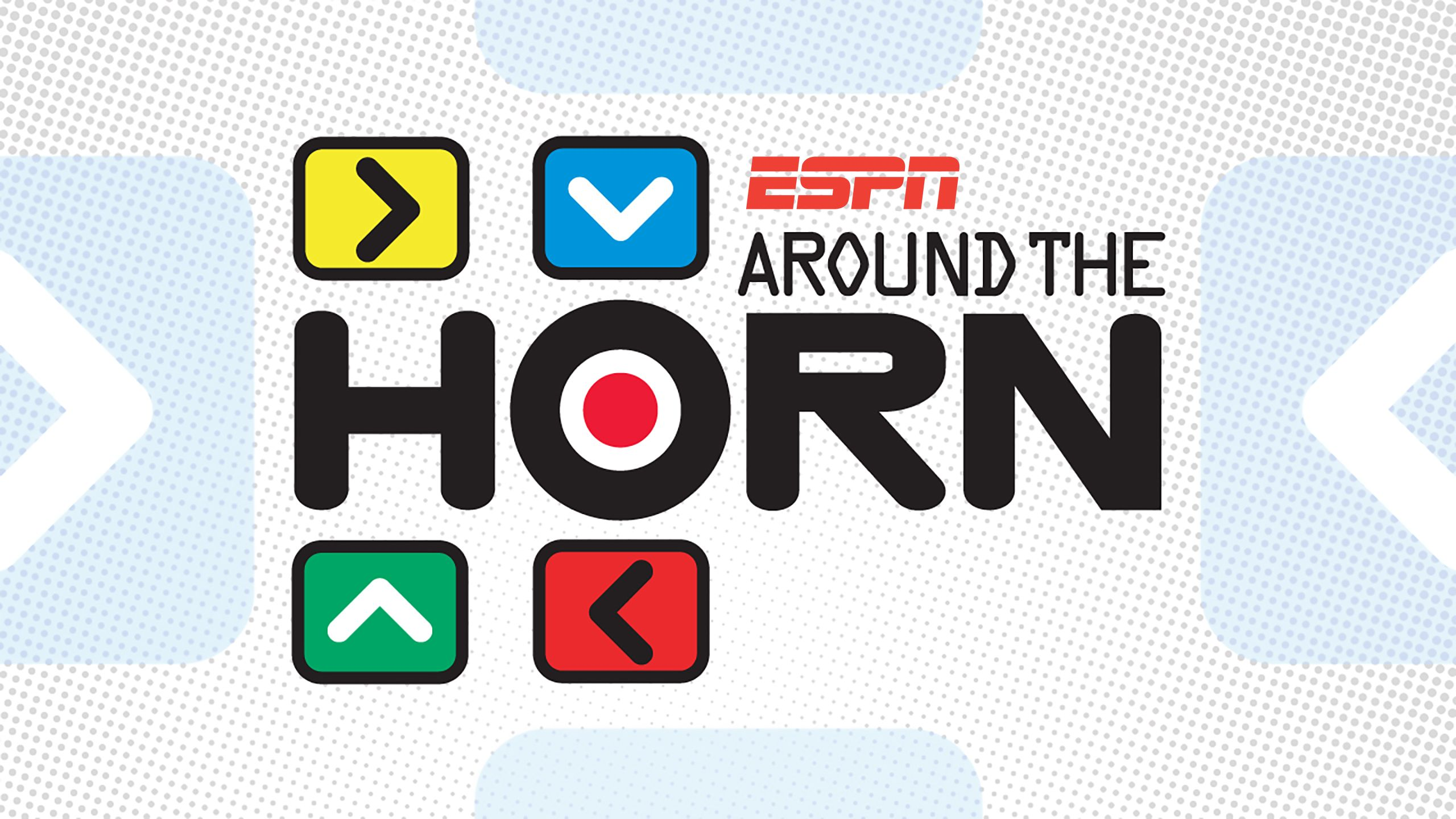 Mon, 1/15 - Around The Horn