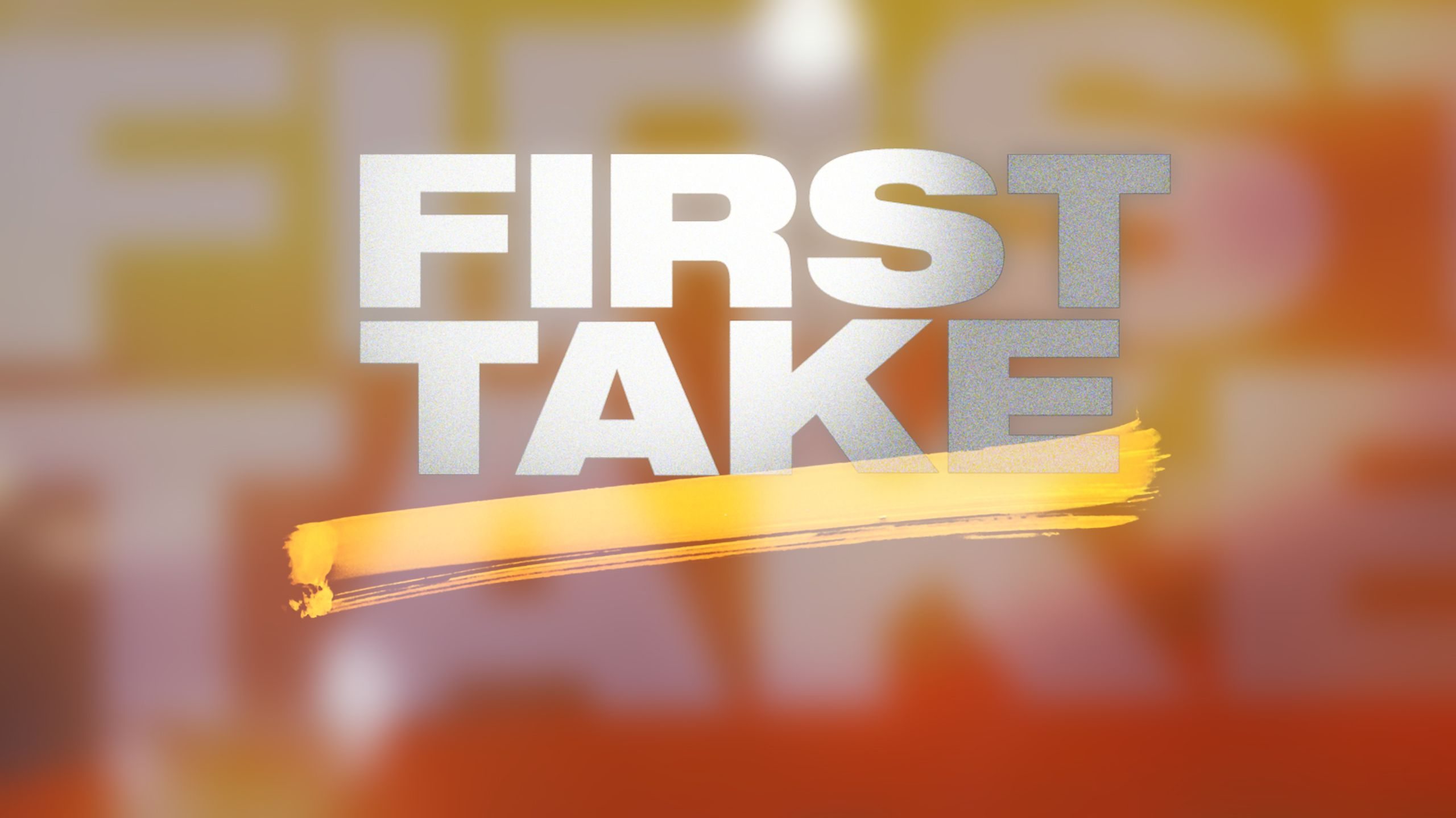Wed, 2/21 - First Take