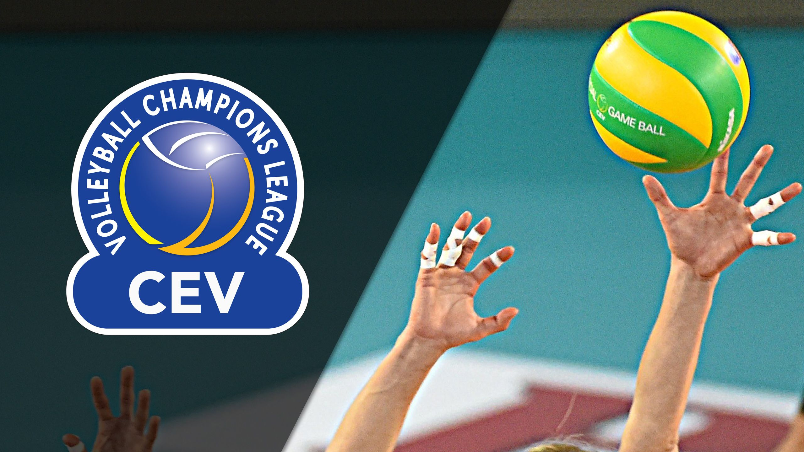 Vfb Friedrichshafen vs. Berlin Recycling Volleys (CEV Men's Champions League)