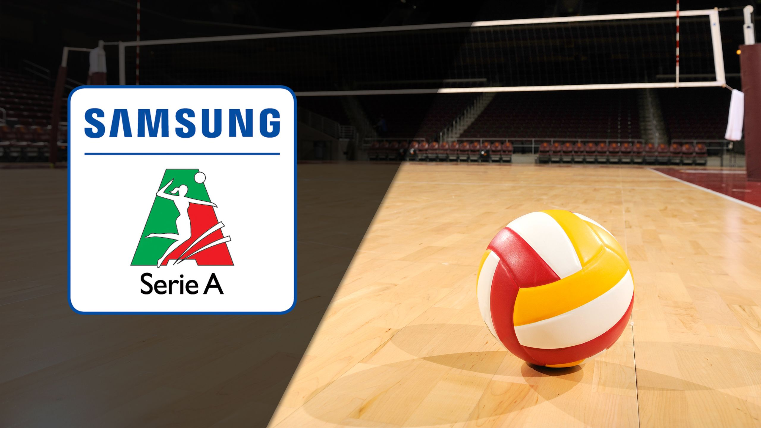 Savino del Bene Scandicci vs. Il Bisonte Firenze (Italian Serie A Women's Volleyball)