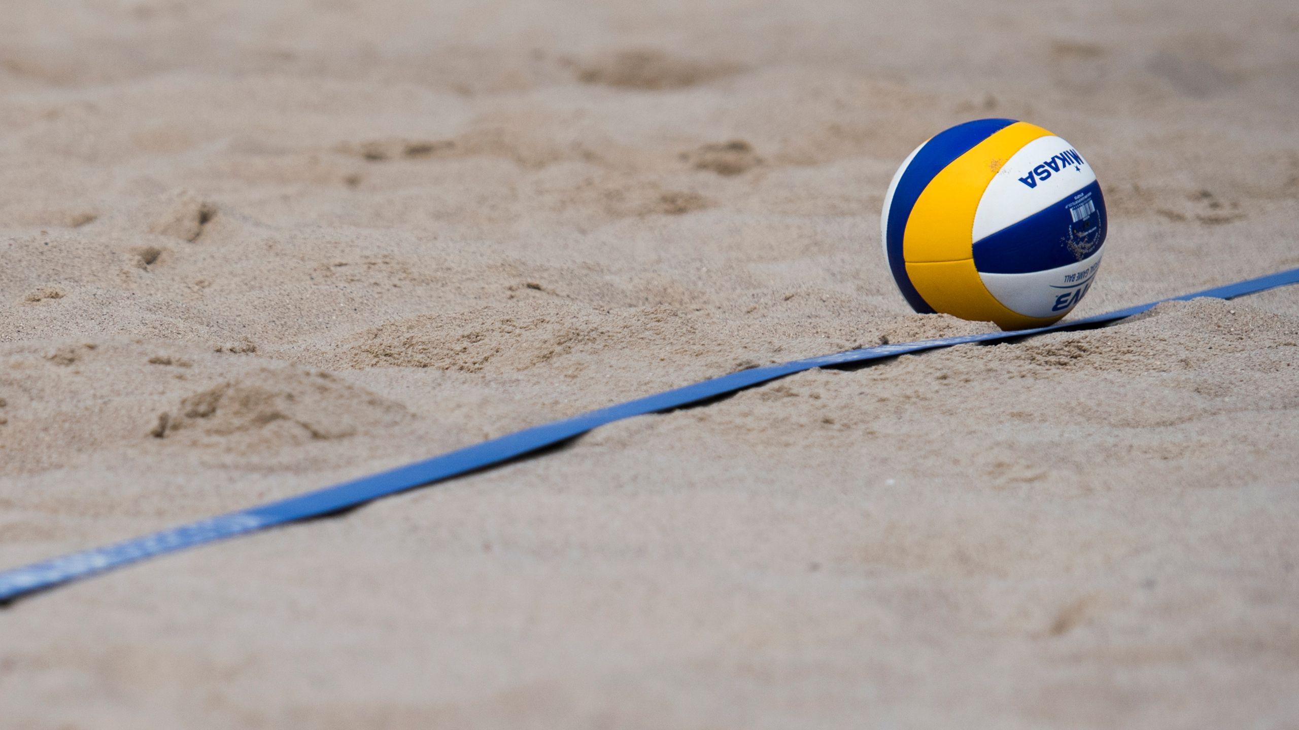 Beach Volleyball Major Series: Fort Lauderdale Highlight Show