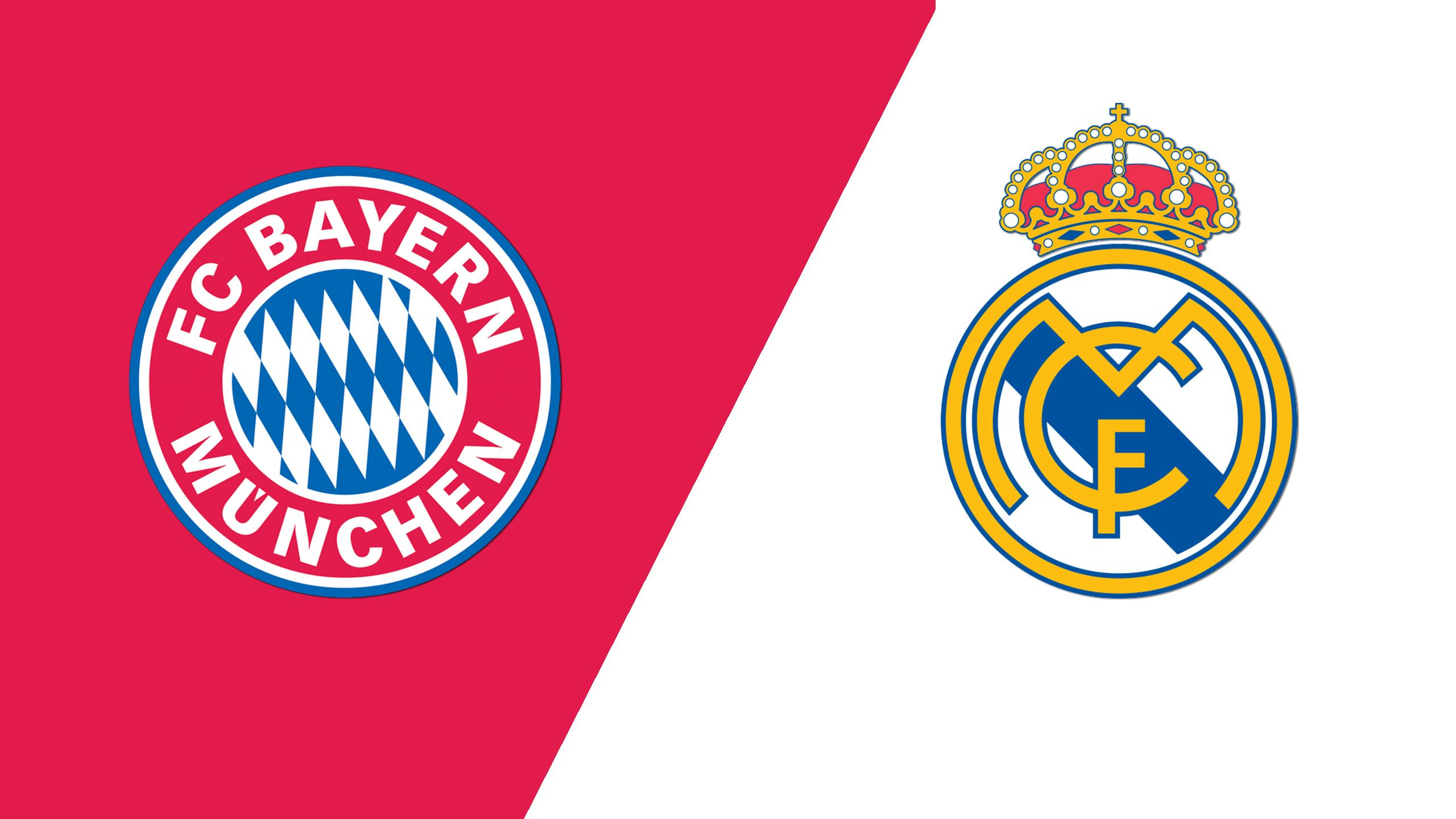 In Spanish - Bayern Munich vs. Real Madrid (Semi Finals - Leg 1) (UEFA Champions League)