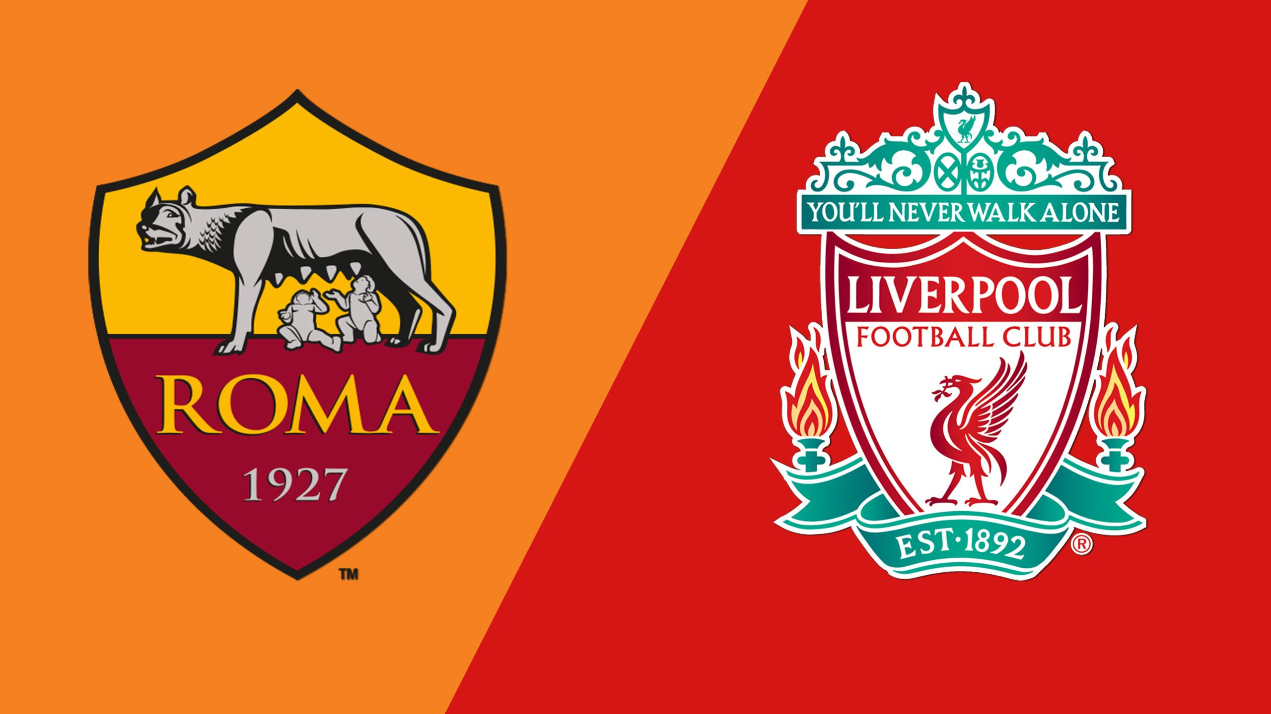 In Spanish - Roma vs. Liverpool (Semi Finals - Leg 2) (UEFA Champions League) (re-air)