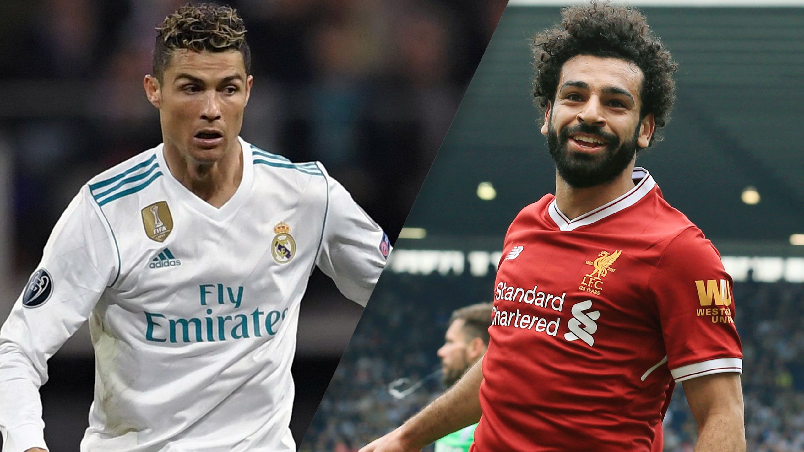 In Spanish - Real Madrid vs. Liverpool (Final) (UEFA Champions League) (re-air)