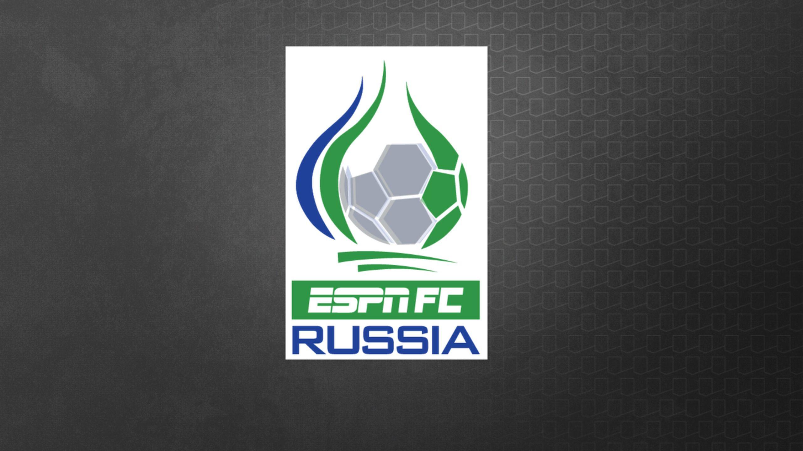 ESPN FC: Russia Tonight