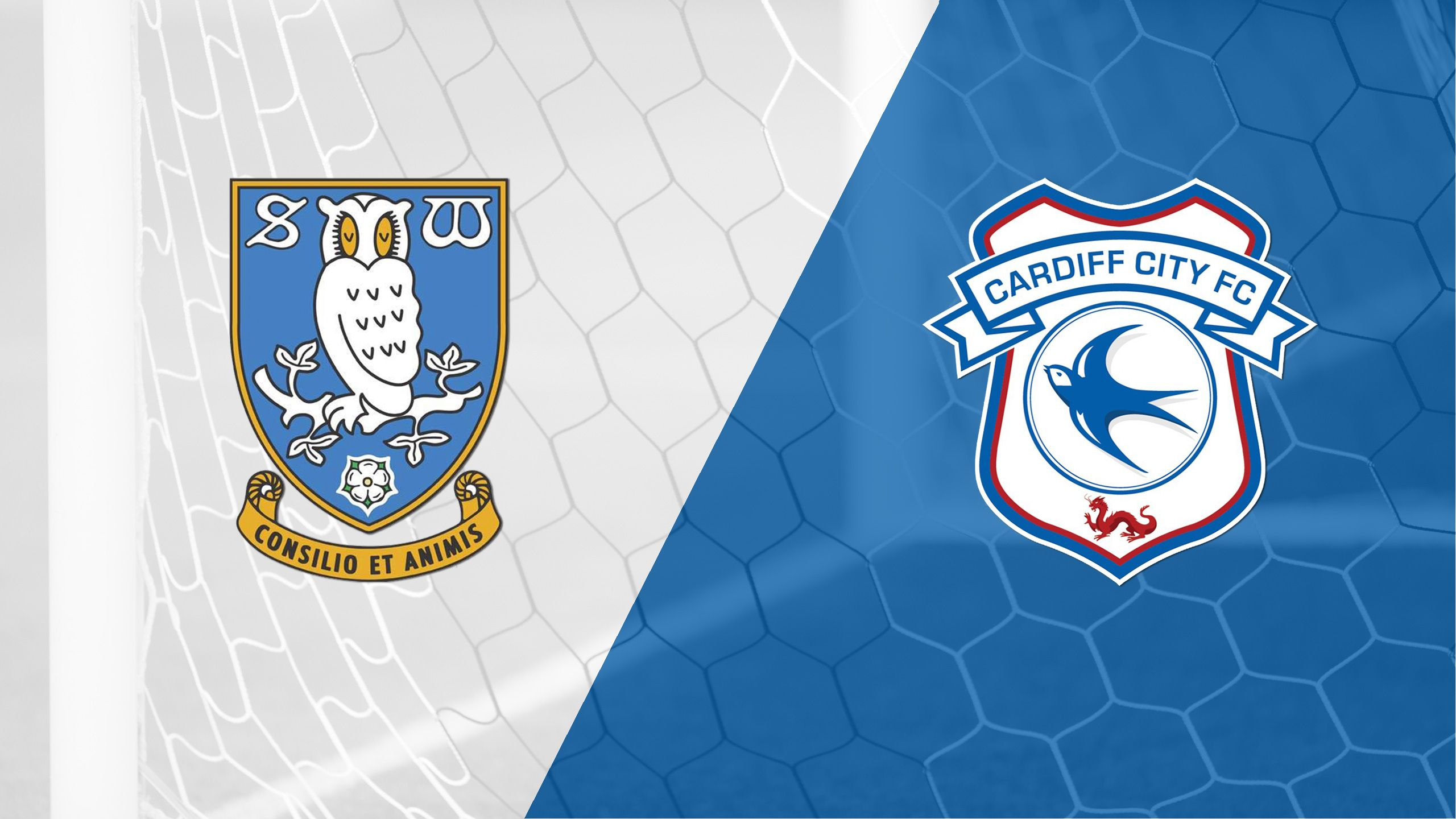 Sheffield Wednesday vs. Cardiff City (English League Championship)
